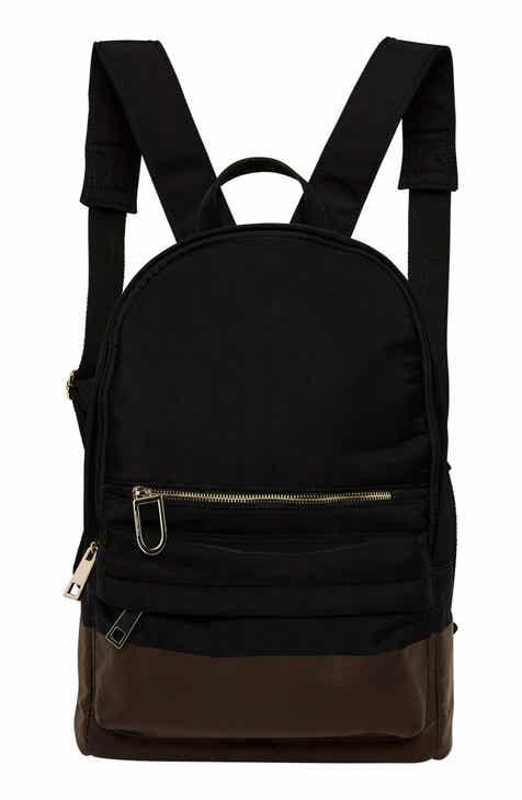 Urban Originals Own Beat Vegan Leather Backpack