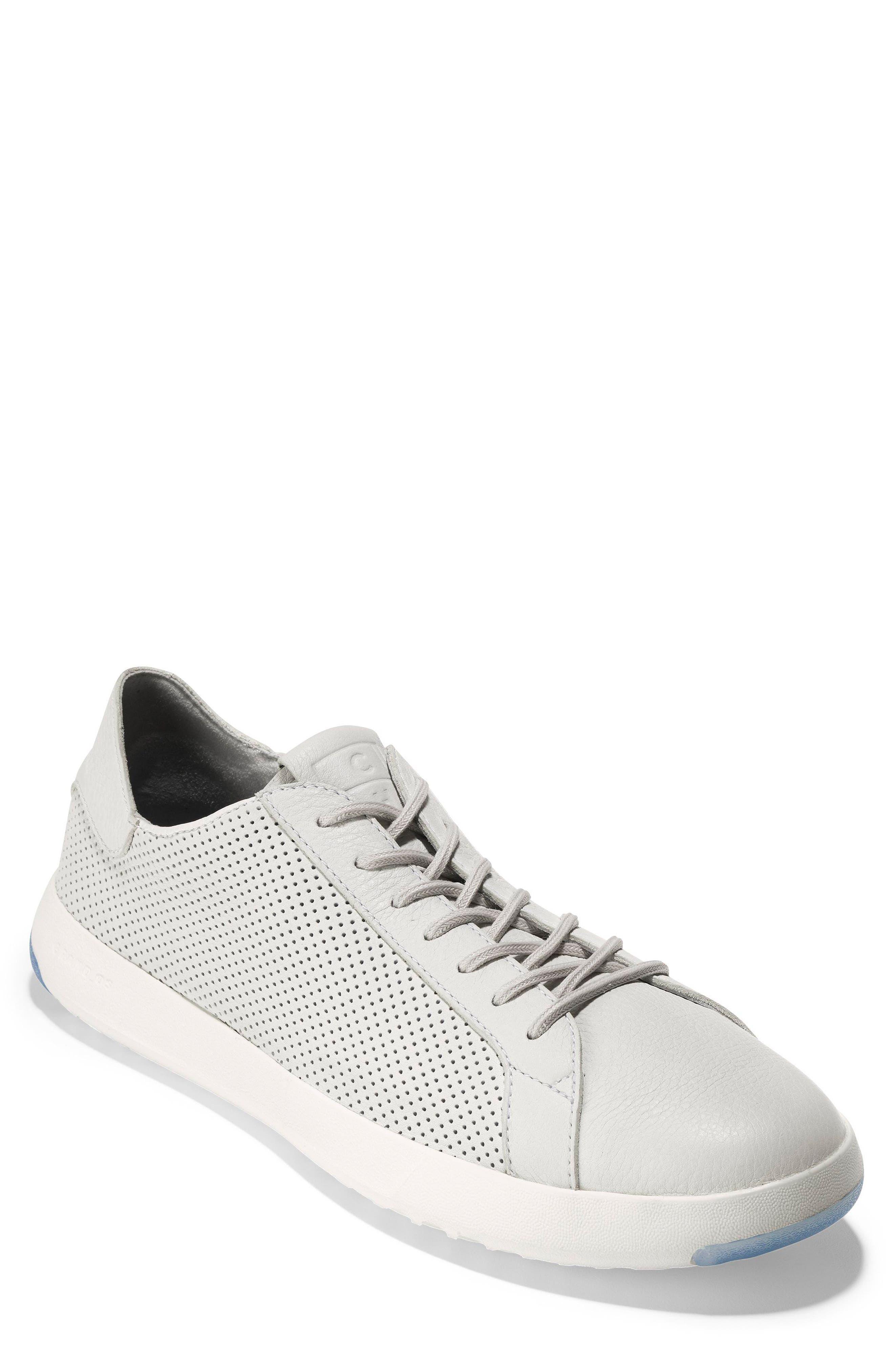 Cole Haan GrandPrø Deconstructed Low Top Sneaker (Men)