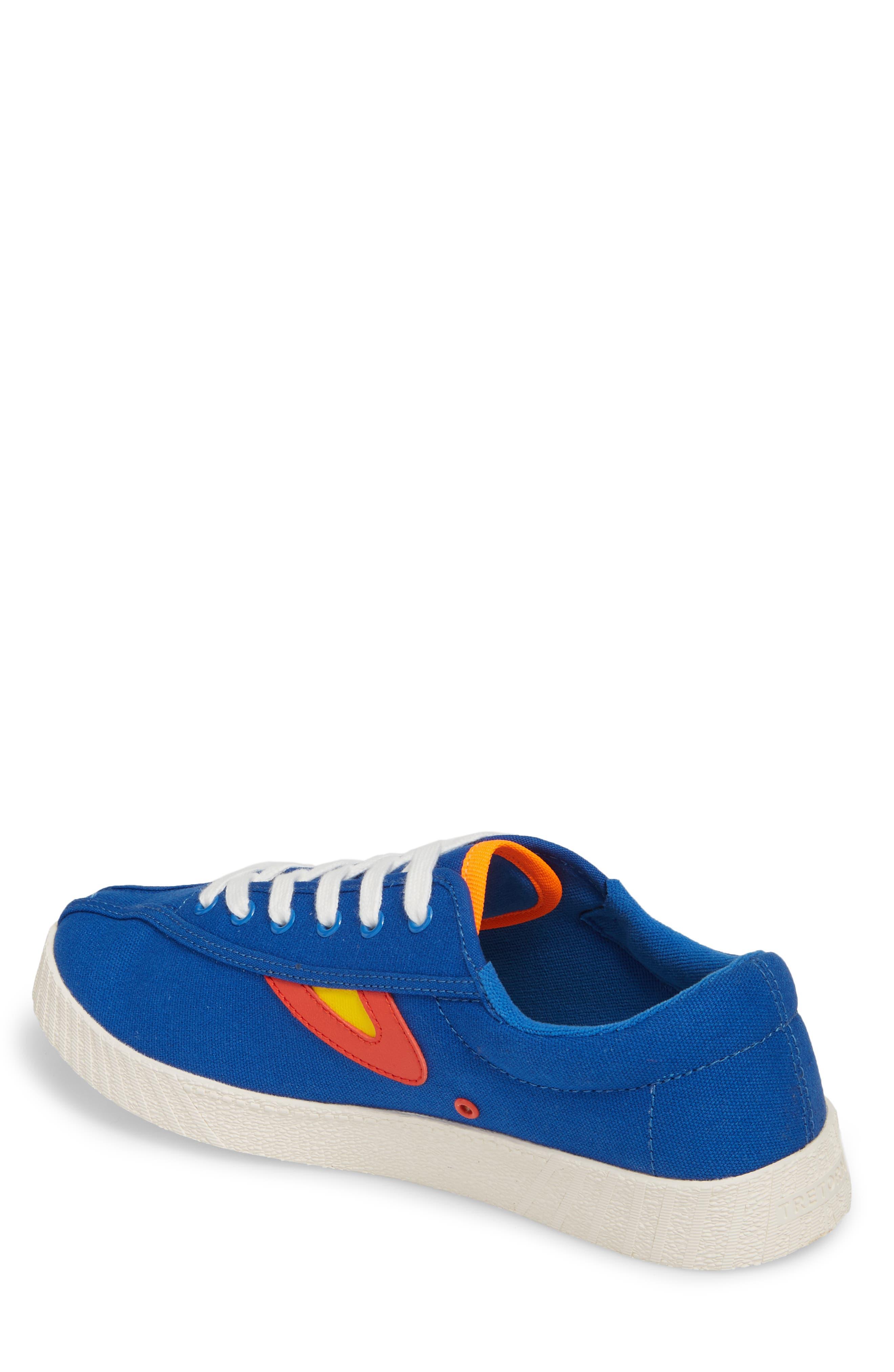 Alternate Image 2  - Tretorn Andre 3000 Nylite Low Top Sneaker (Men)