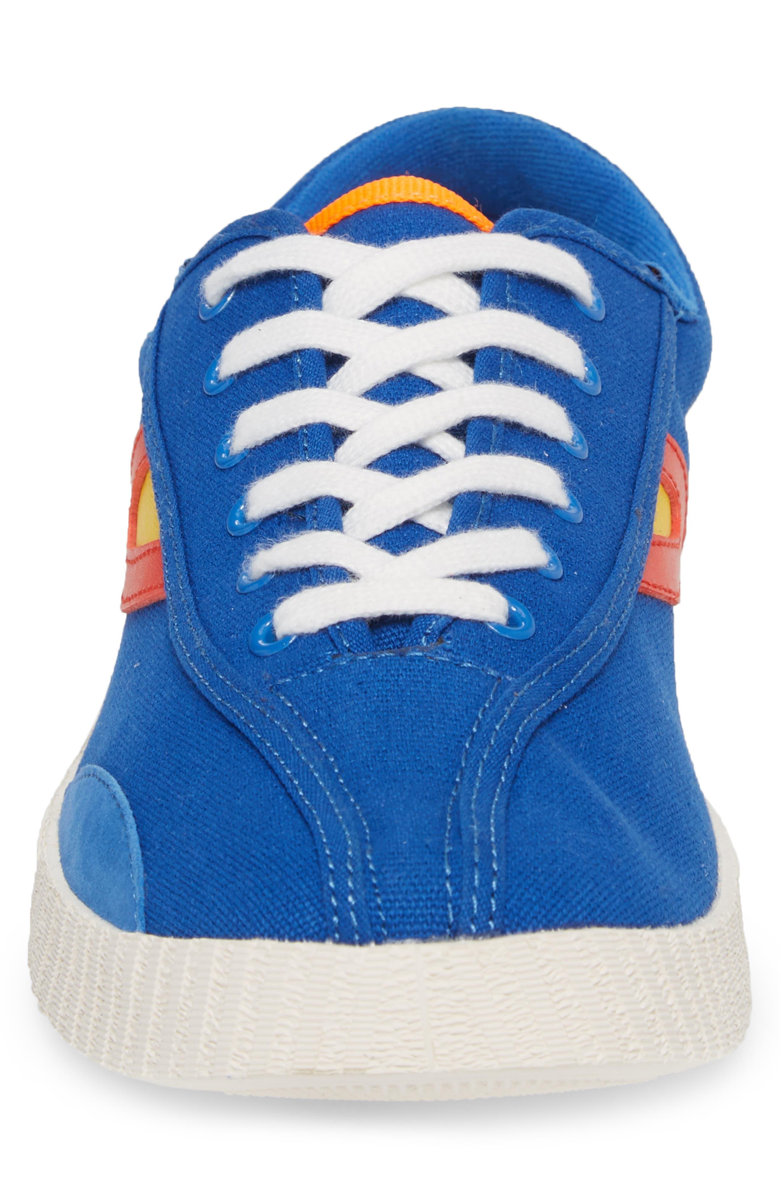 Alternate Image 4  - Tretorn Andre 3000 Nylite Low Top Sneaker (Men)