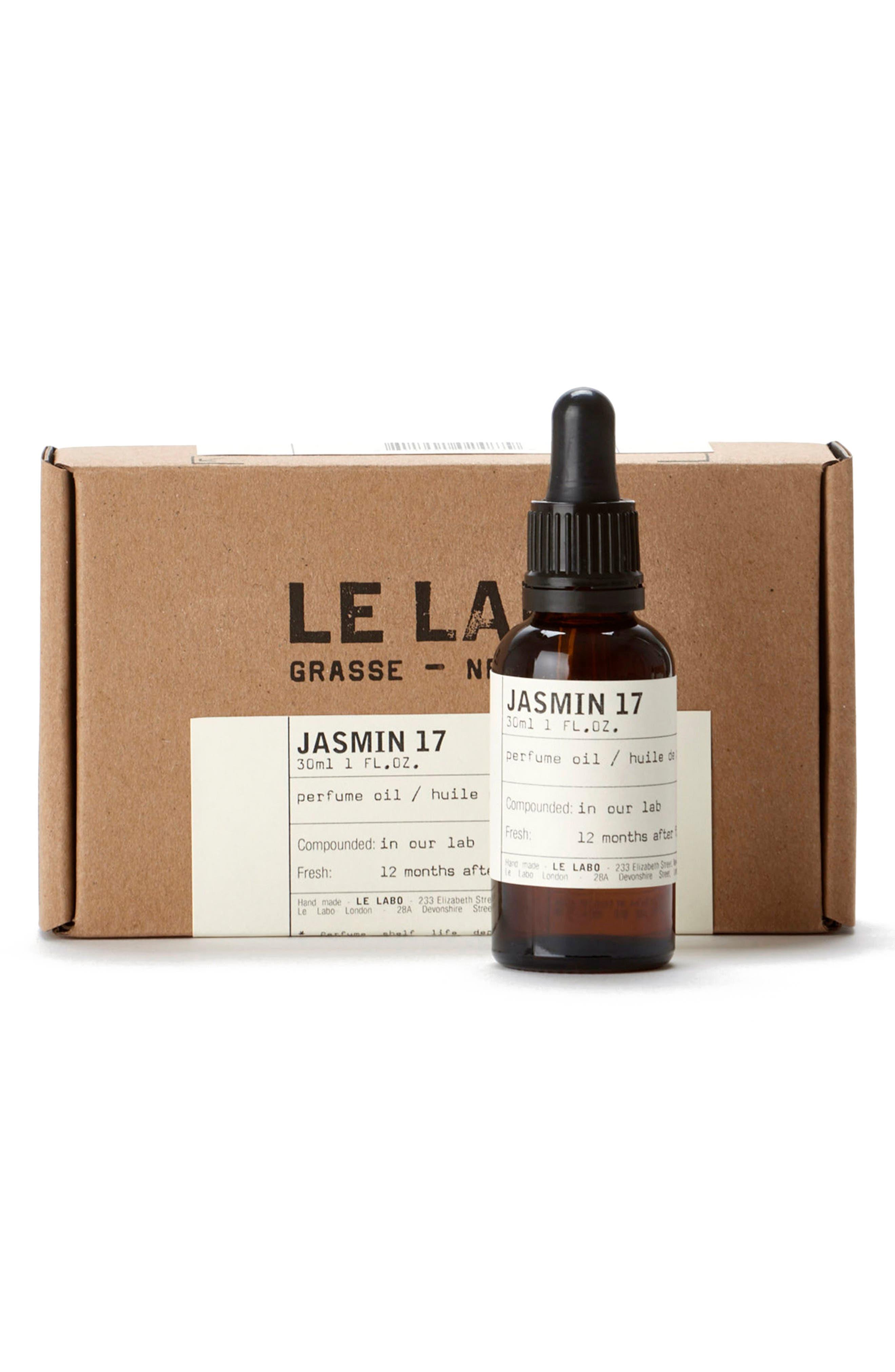 Alternate Image 2  - Le Labo 'Jasmin 17' Perfume Oil