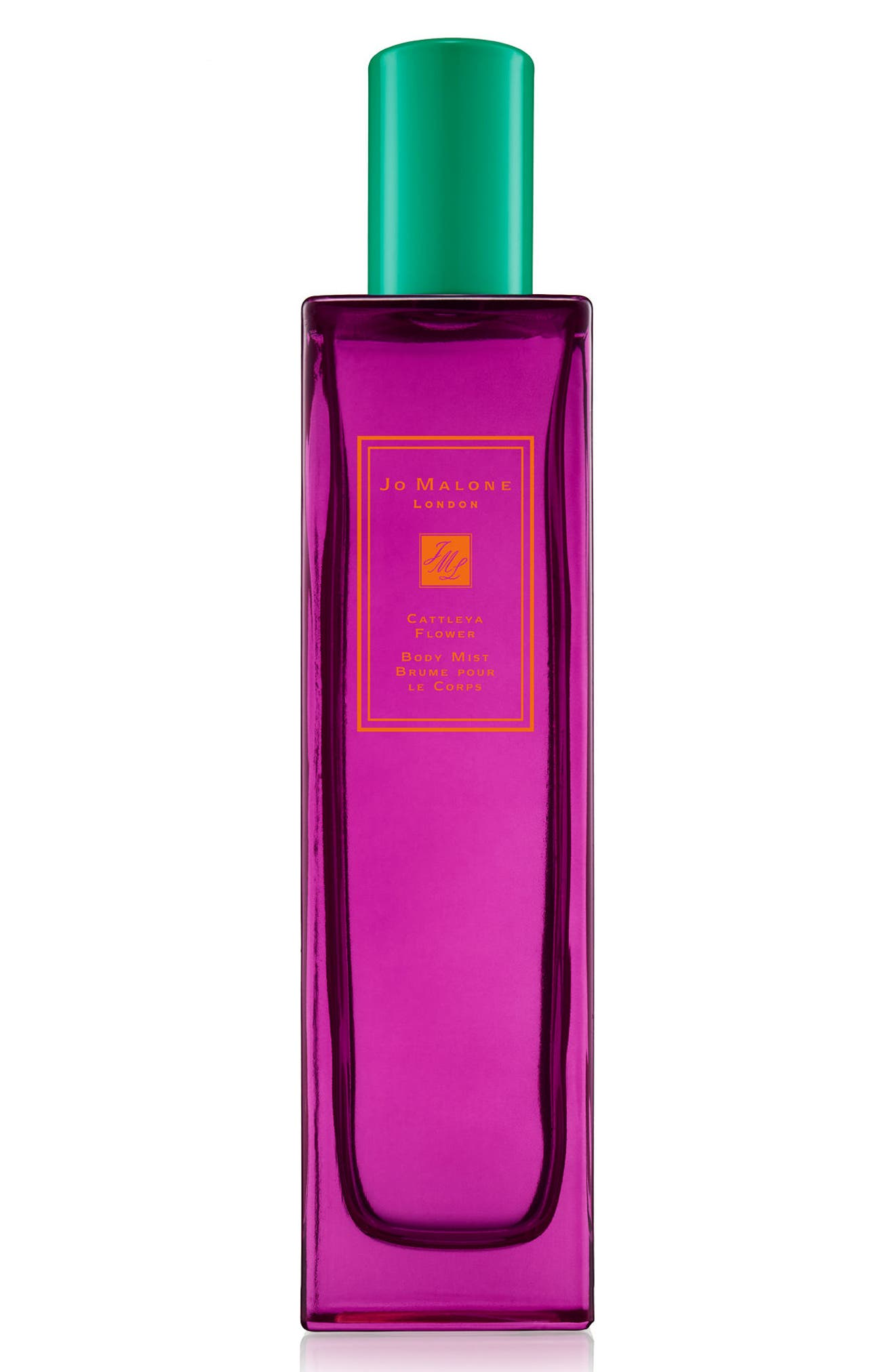 Cattleya Flower Body Mist,                             Main thumbnail 1, color,                             No Color