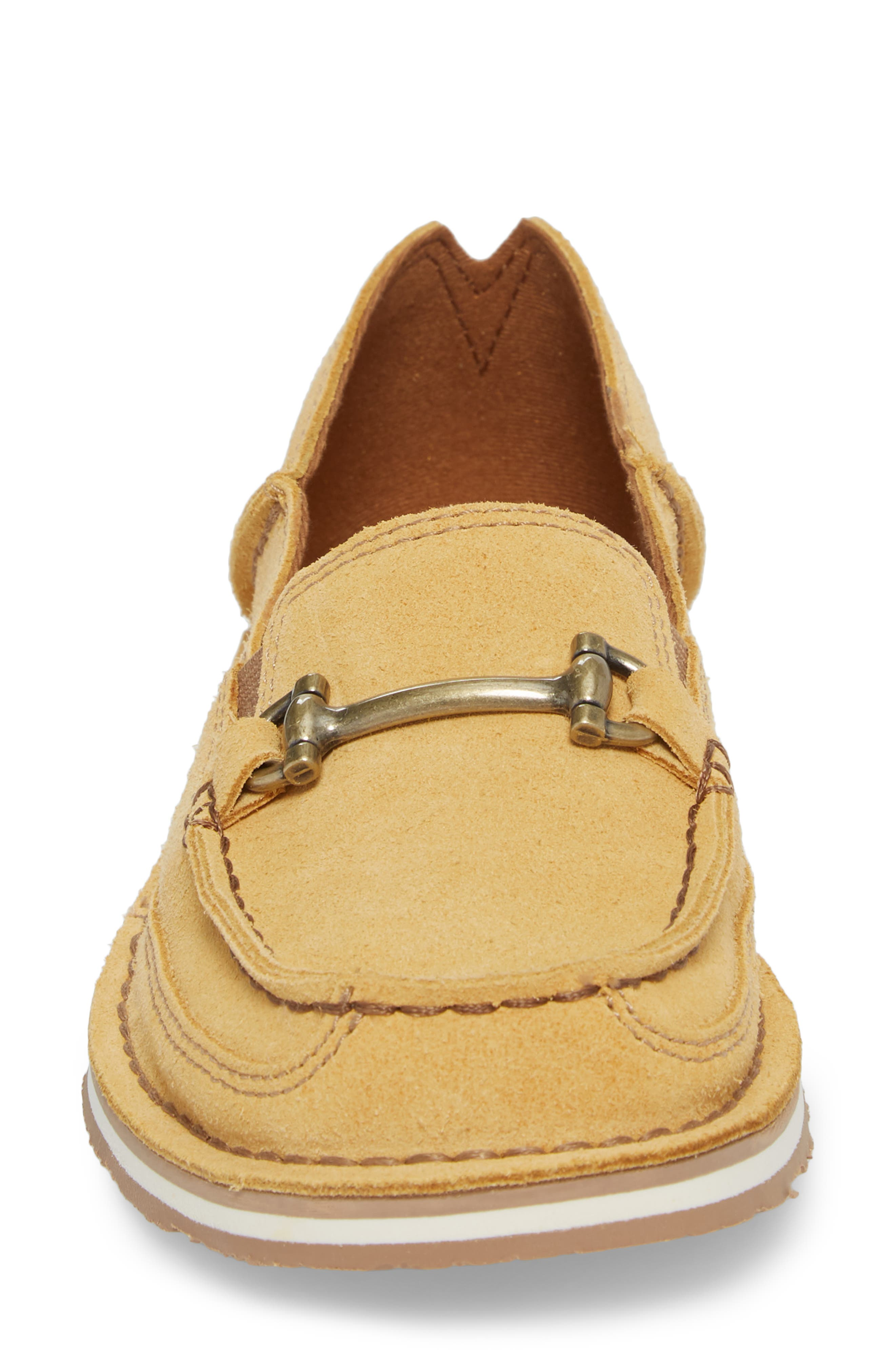 Alternate Image 4  - Ariat Cruiser Castaway Loafer (Women)