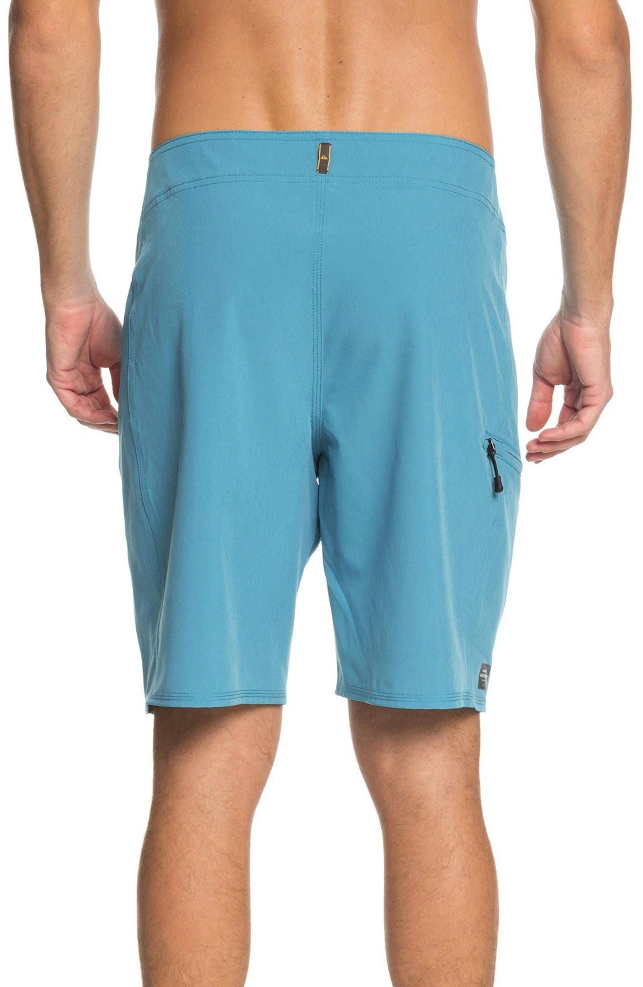 Makana Boardshorts,                             Alternate thumbnail 2, color,                             Blue Moon