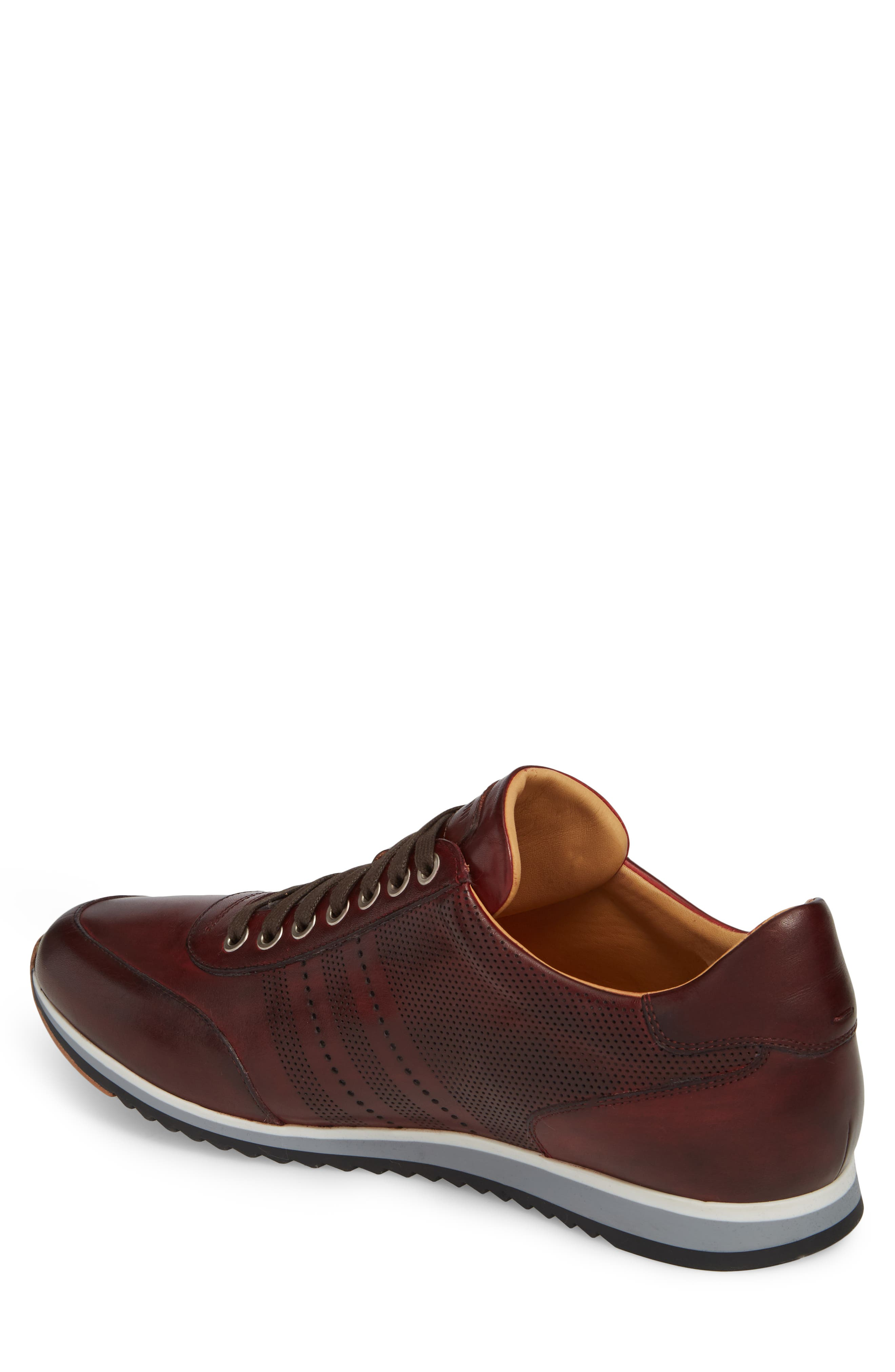 Alternate Image 2  - Magnanni Merino Sneaker (Men)
