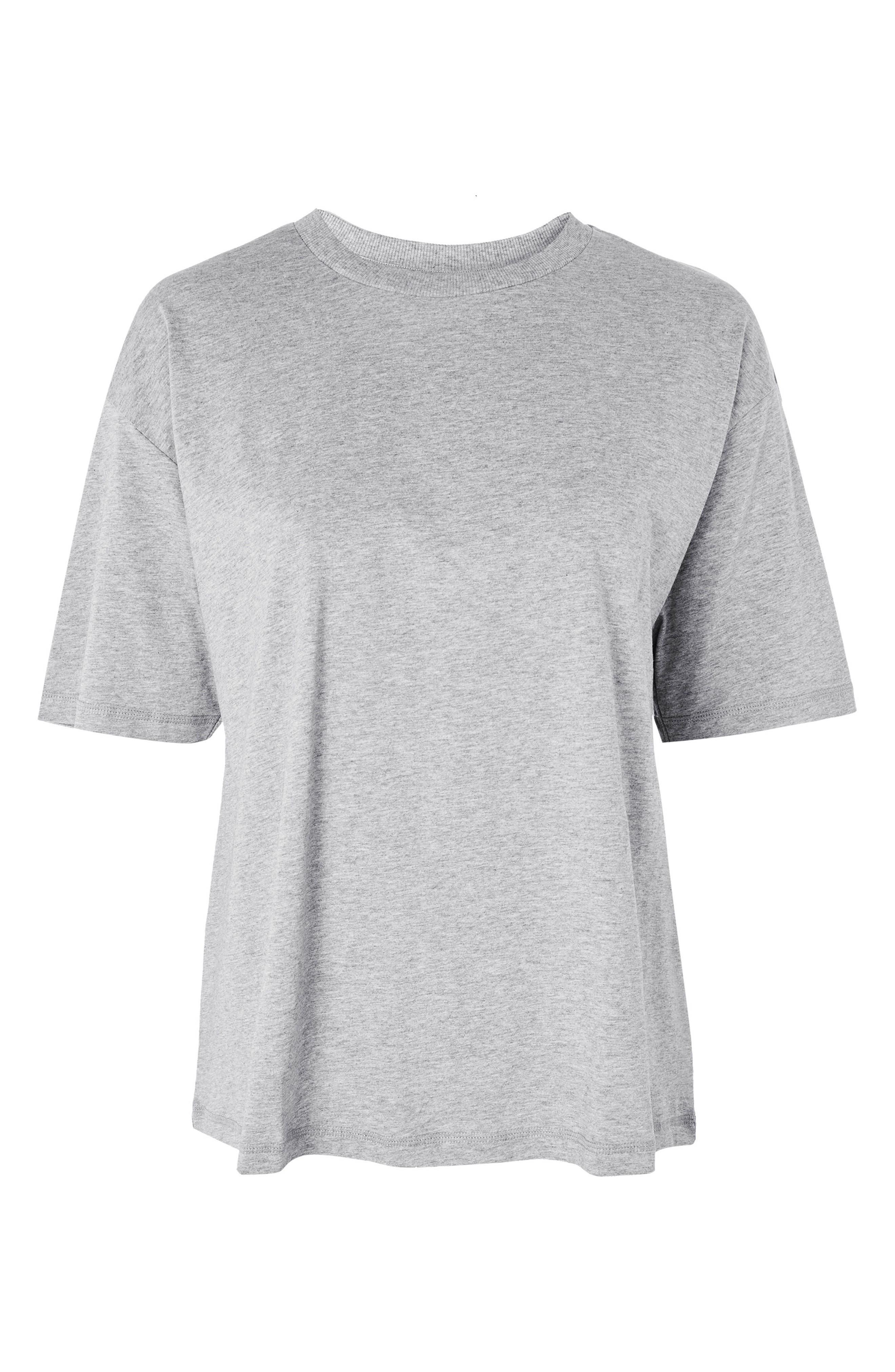 Topshop Boutique Boxy T-Shirt