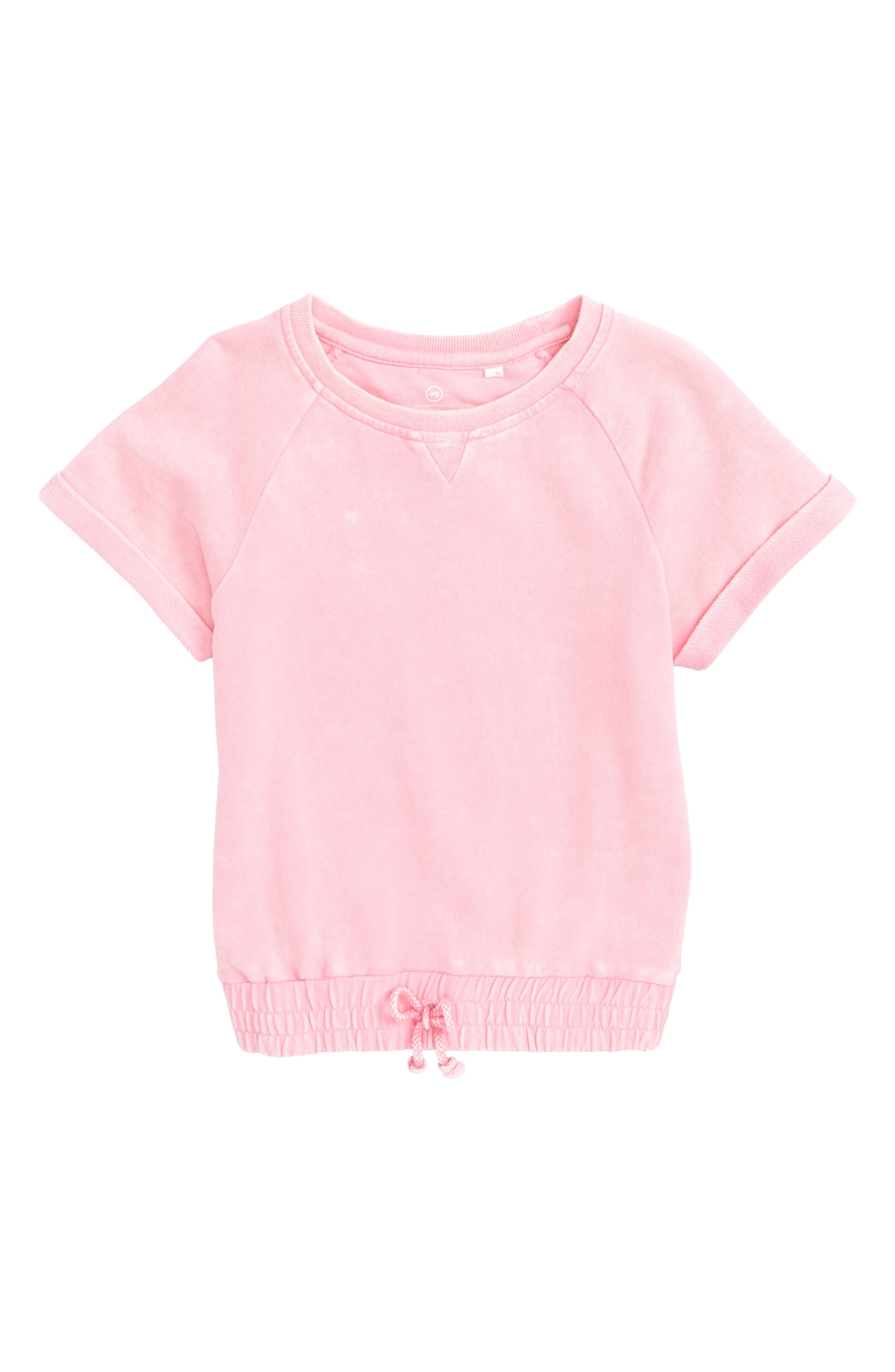 ag adriano goldschmied kids Cherlie Top (Big Girls)