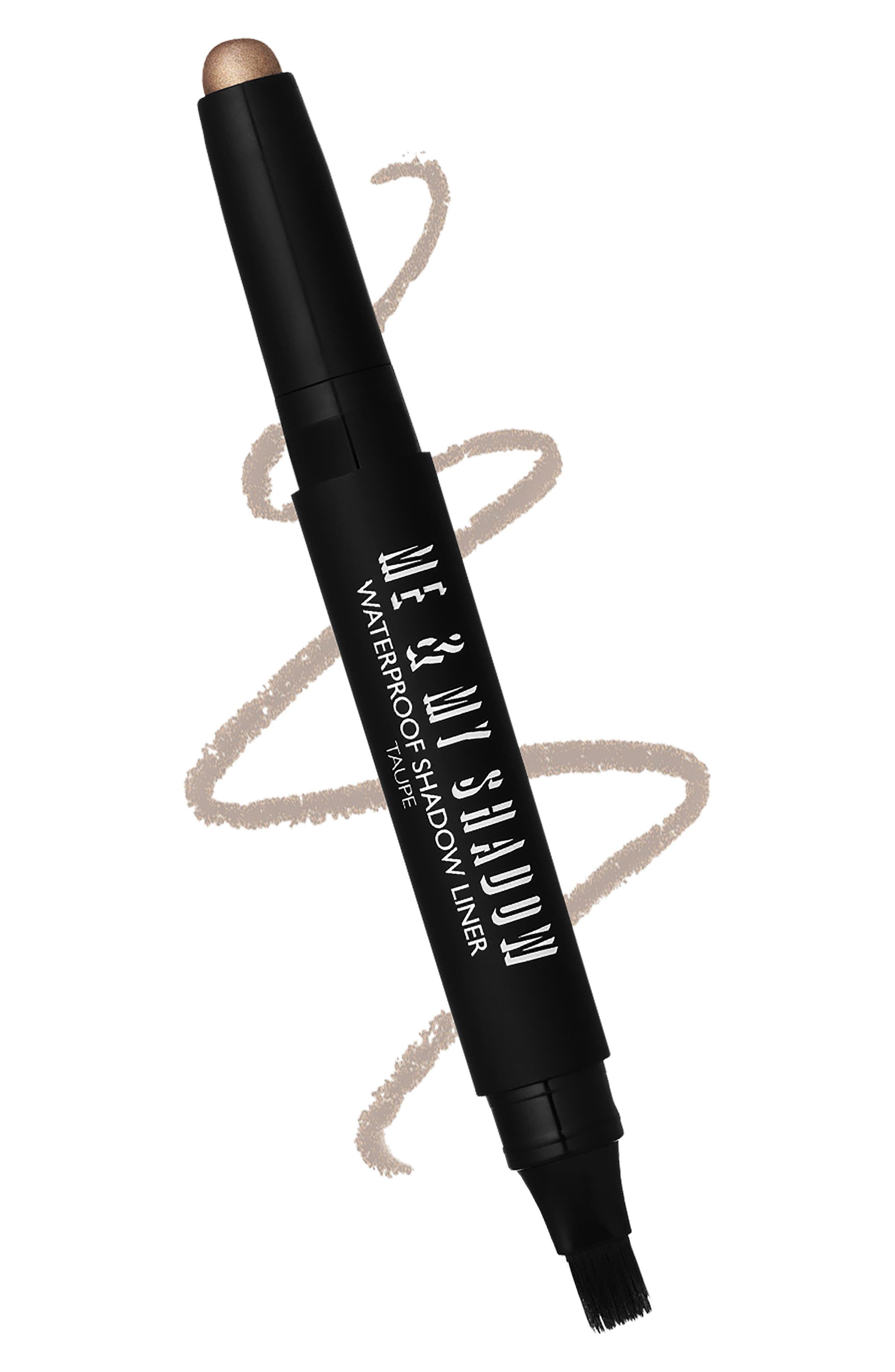 Alternate Image 2  - Eyeko 'Me & My Shadow' Waterproof Eyeshadow & Eyeliner