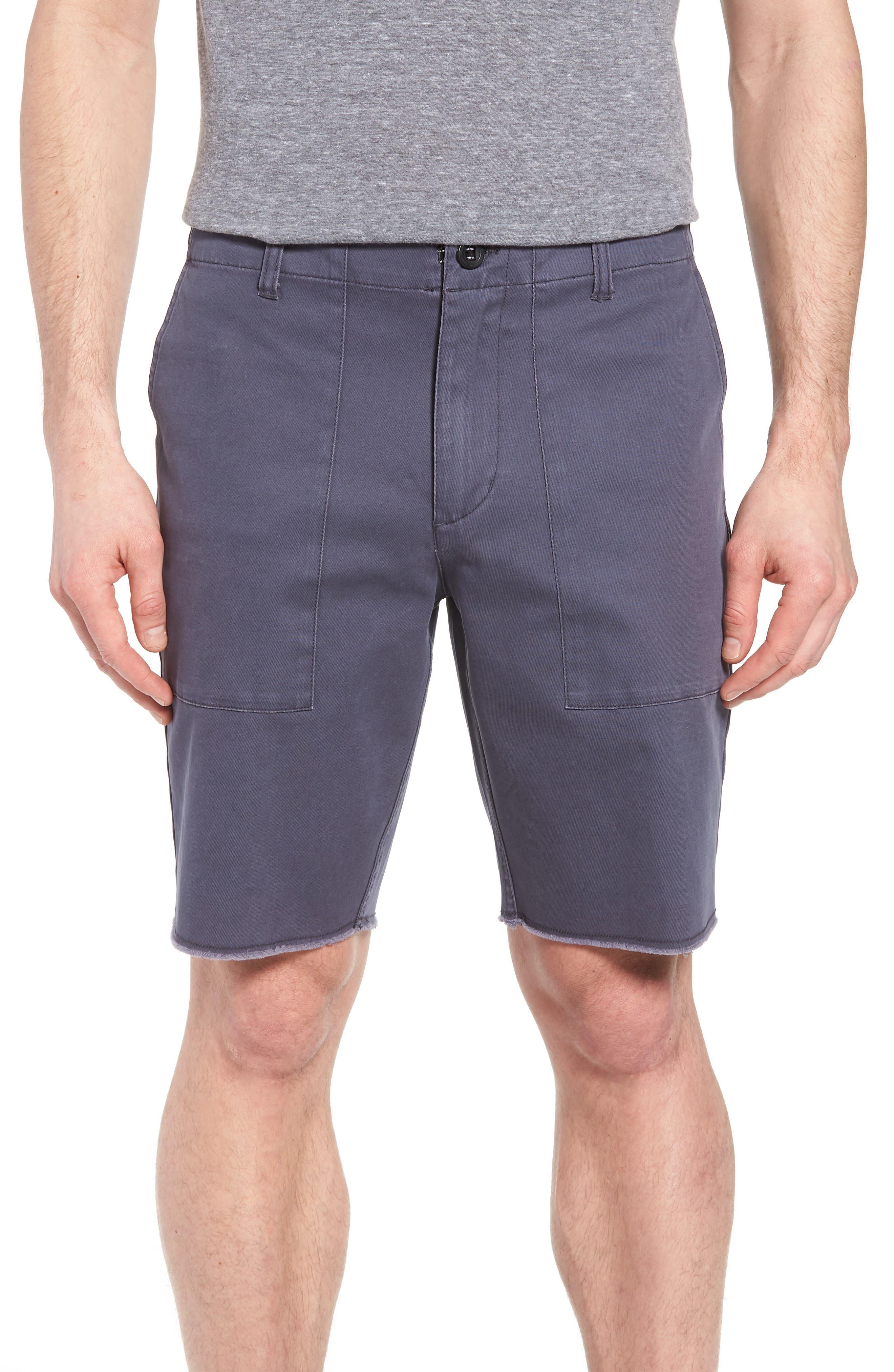 Main Image - O'Neill Naples Camp Shorts