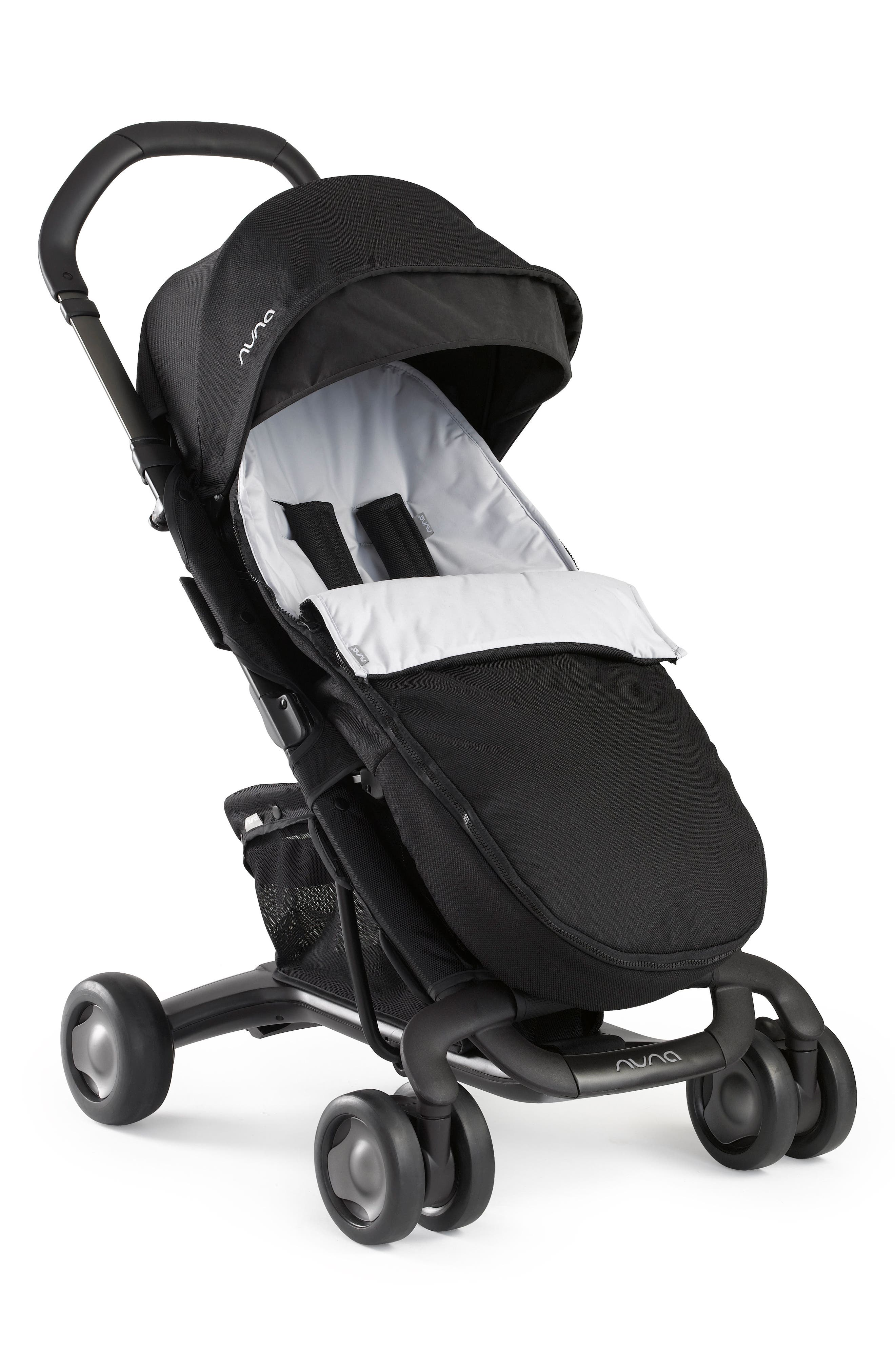 PEPP<sup>™</sup> Stroller & PIPA<sup>™</sup> Car Seat Travel System,                             Alternate thumbnail 2, color,                             Night