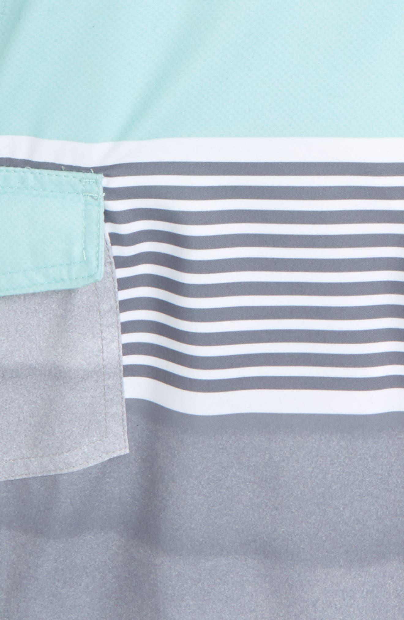 Division Board Shorts,                             Alternate thumbnail 2, color,                             Eggshell Blue
