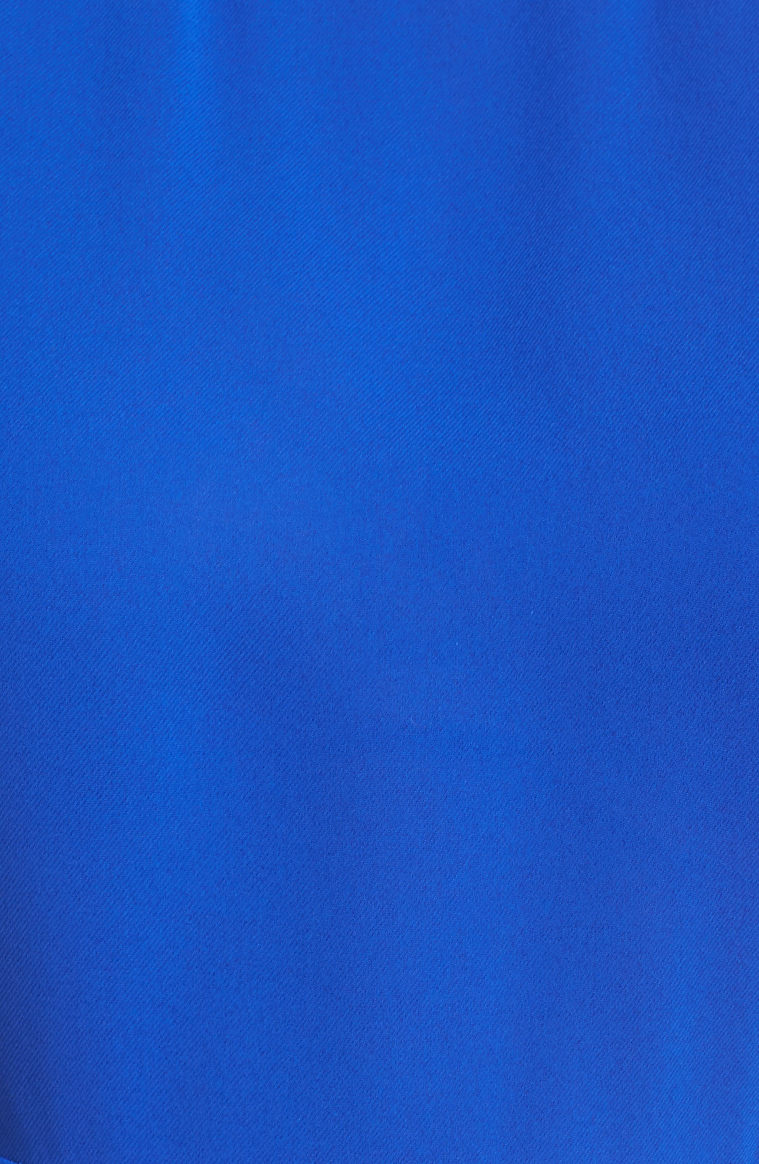 Karen Romper,                             Alternate thumbnail 6, color,                             Electric Blue