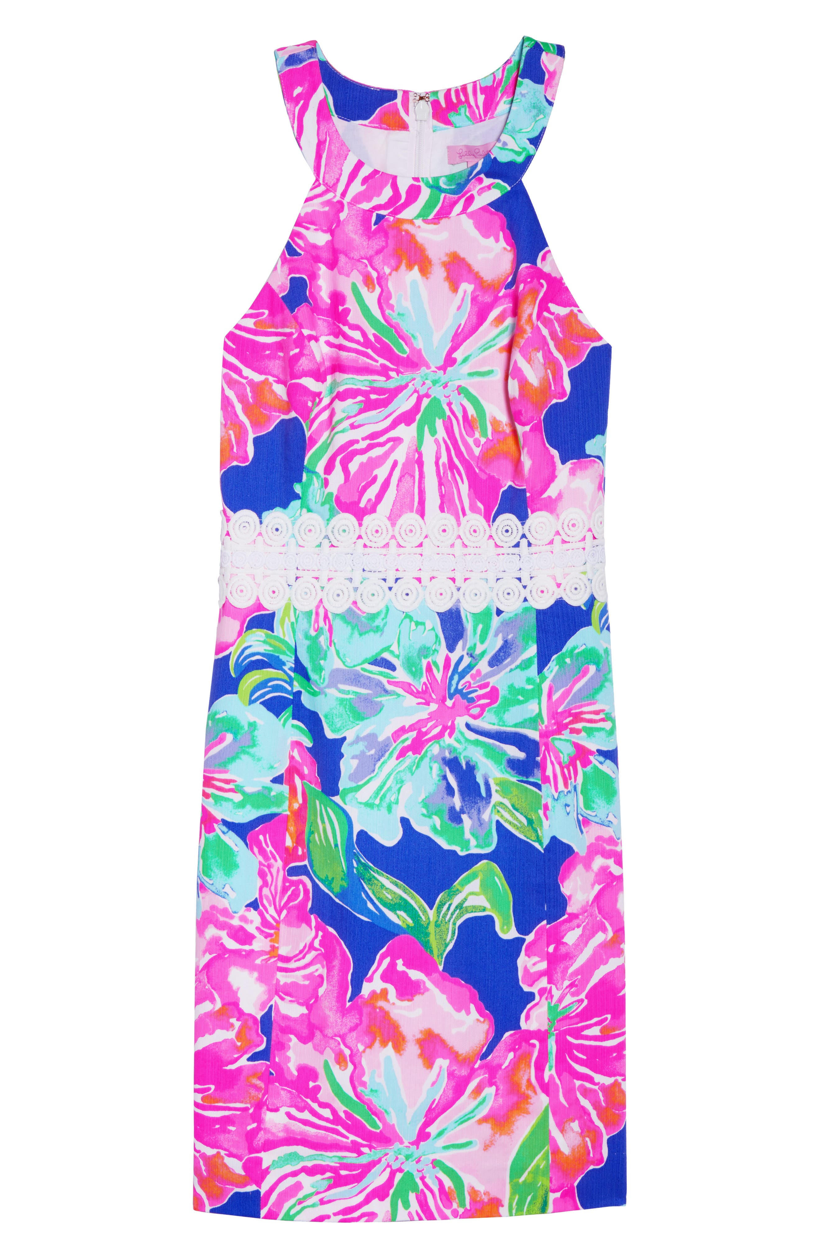 Alternate Image 6  - Lilly Pulitzer® Ashlyn Sheath Dress