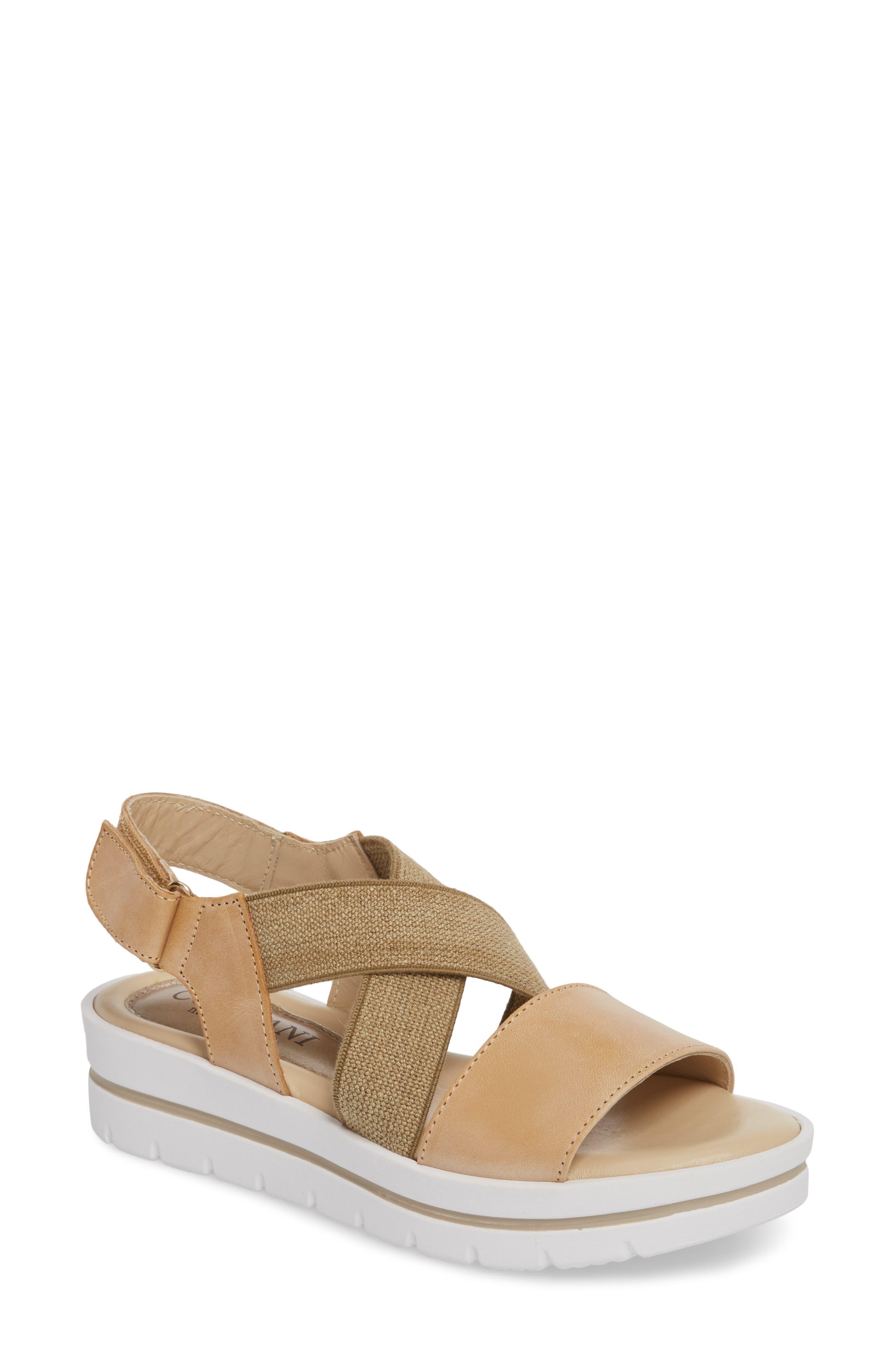 Cordani Aubrey Platform Sandal (Women)