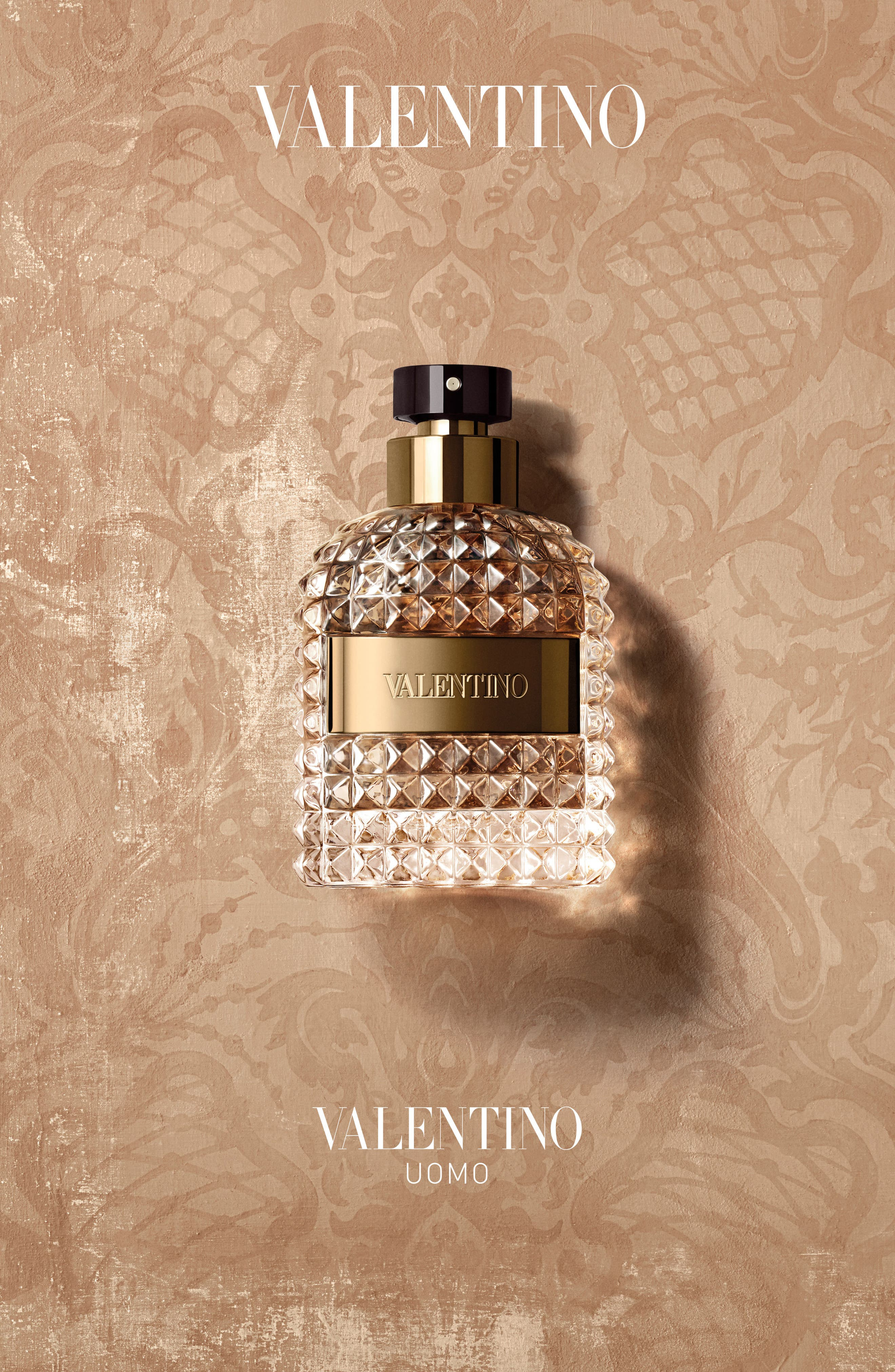 Alternate Image 5  - Valentino 'Uomo' Fragrance