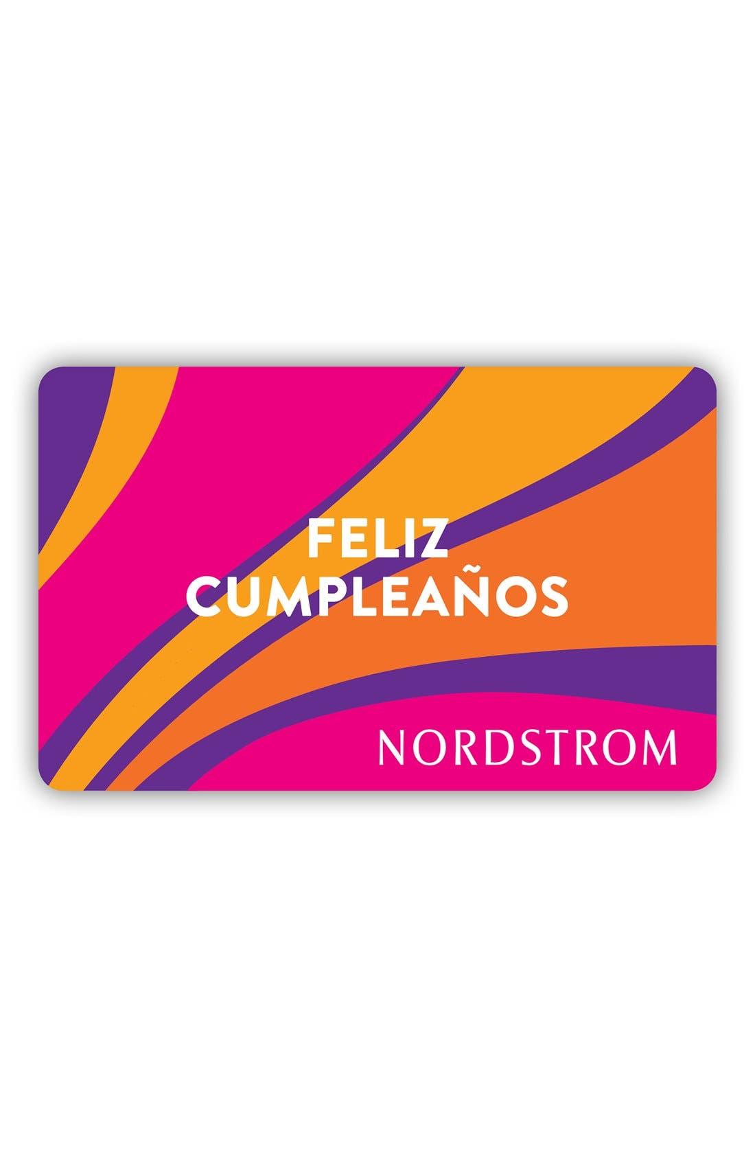 Nordstrom gift certificate nordstrom xflitez Gallery
