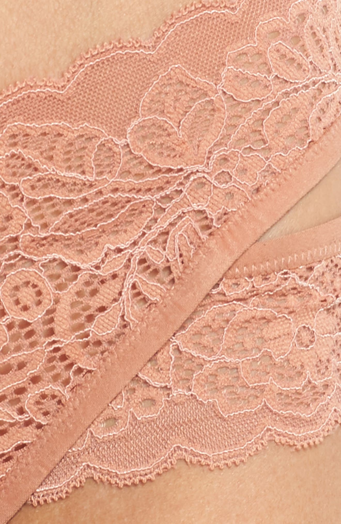 Thisle & Spire Marcy Briefs,                             Alternate thumbnail 8, color,                             Terracotta