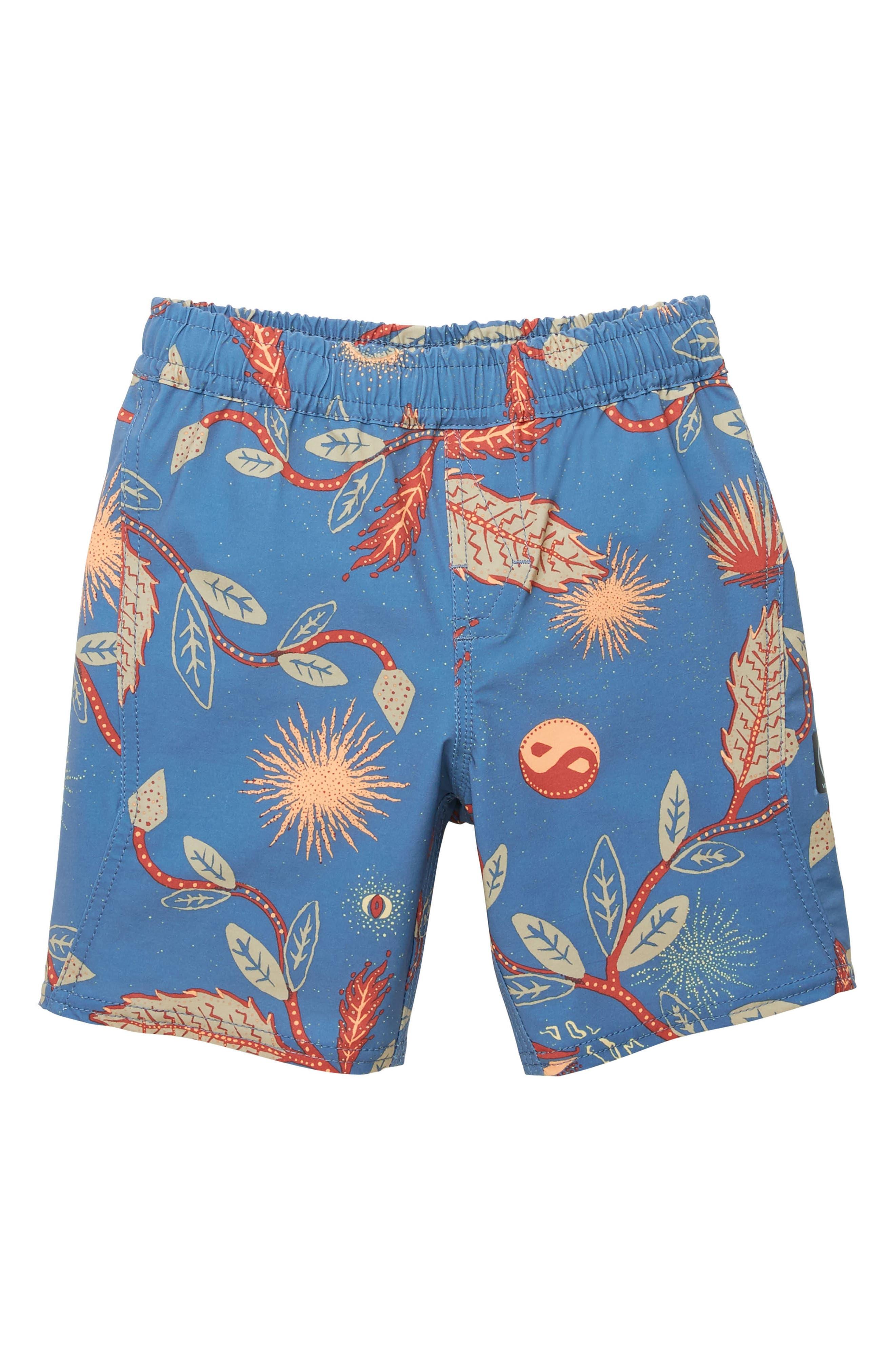 Volcom Broha Volley Shorts (Toddler Boys & Little Boys)