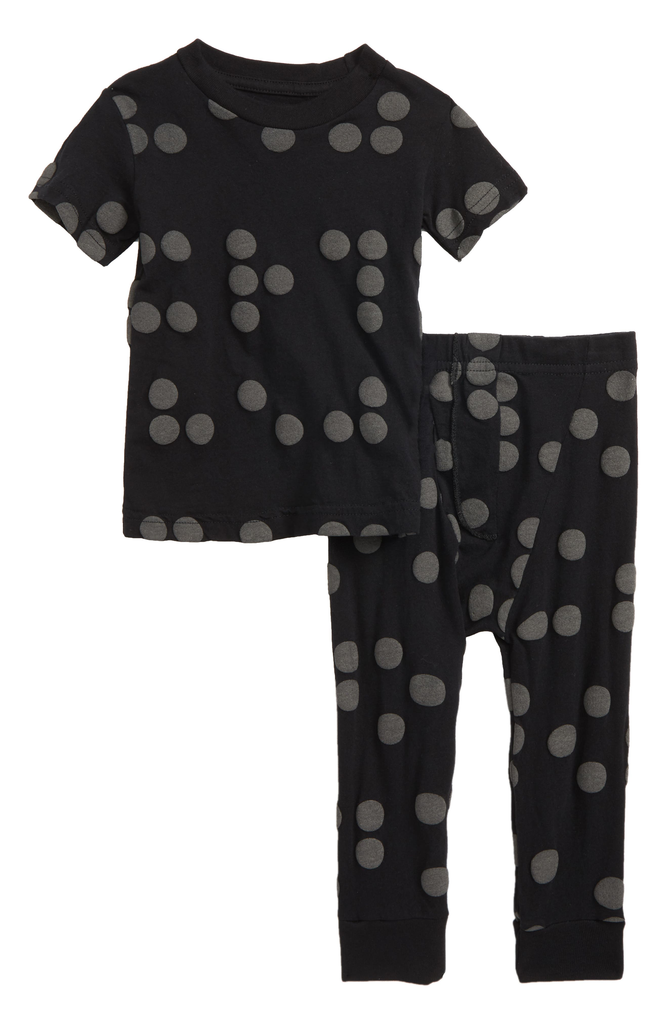 Nununu Braille Shirt & Pants Set (Baby)
