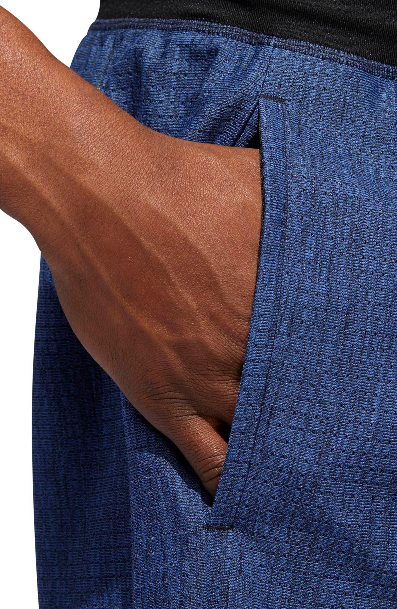 Speedbreaker Shorts,                             Alternate thumbnail 4, color,                             Hi-Res Blue