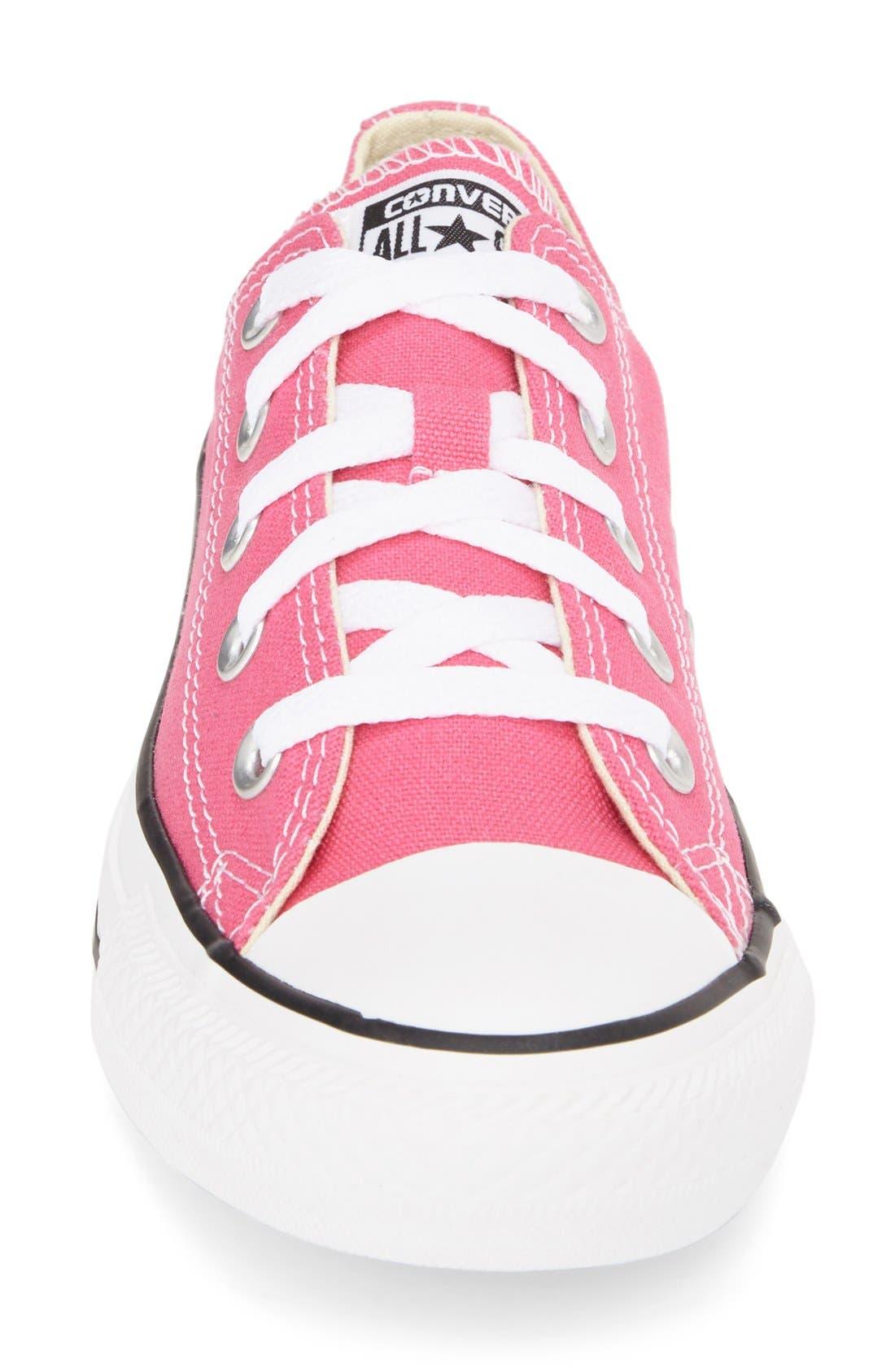 Alternate Image 5  - Converse Chuck Taylor® All Star® 'Ox' Sneaker (Women)