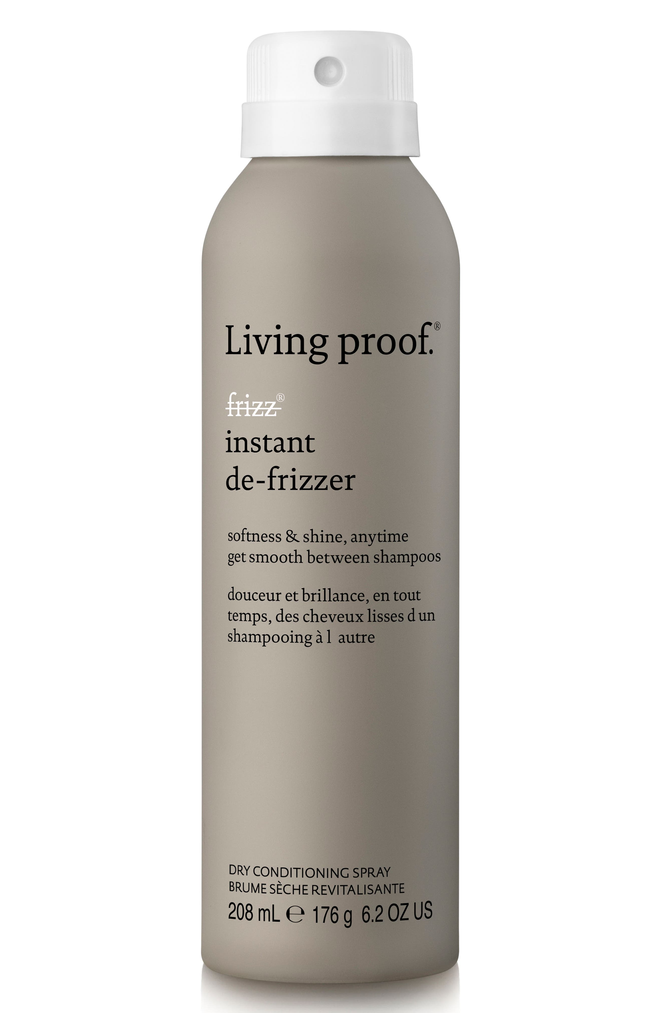 Living proof® No Frizz Instant De-Frizzer