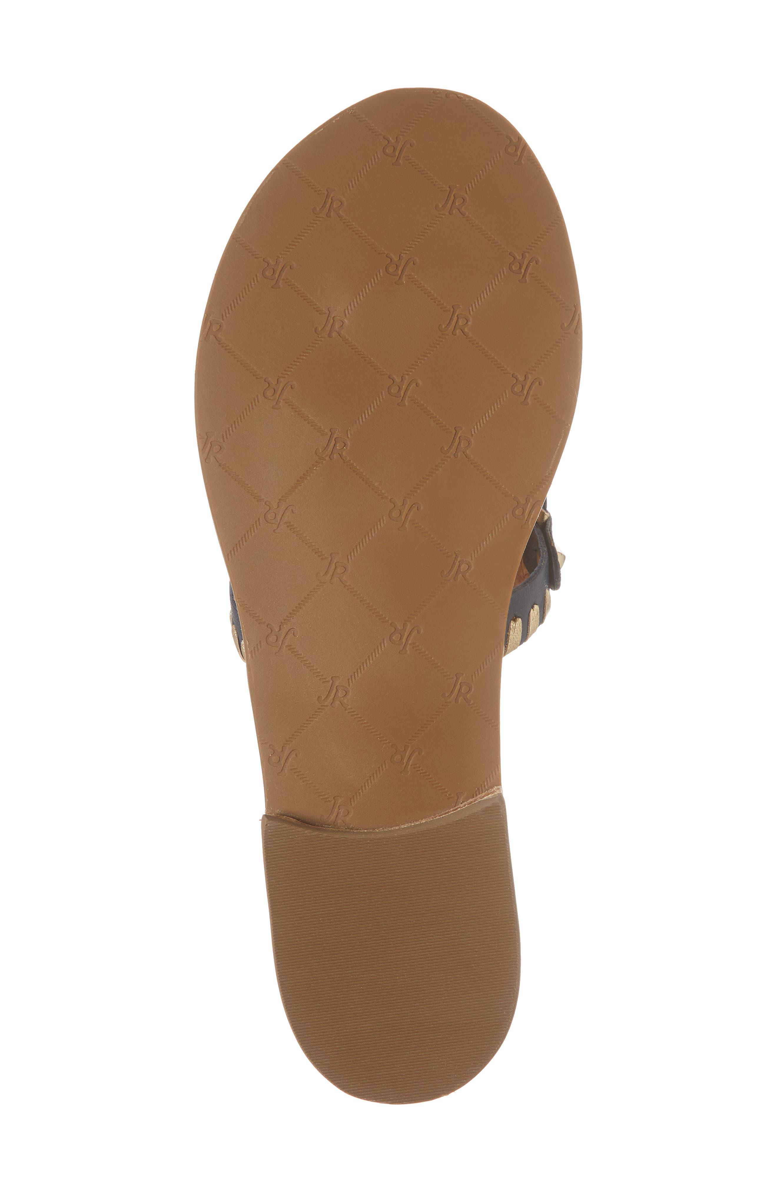 Alternate Image 6  - Jack Rogers 'Georgica' Sandals (Women)