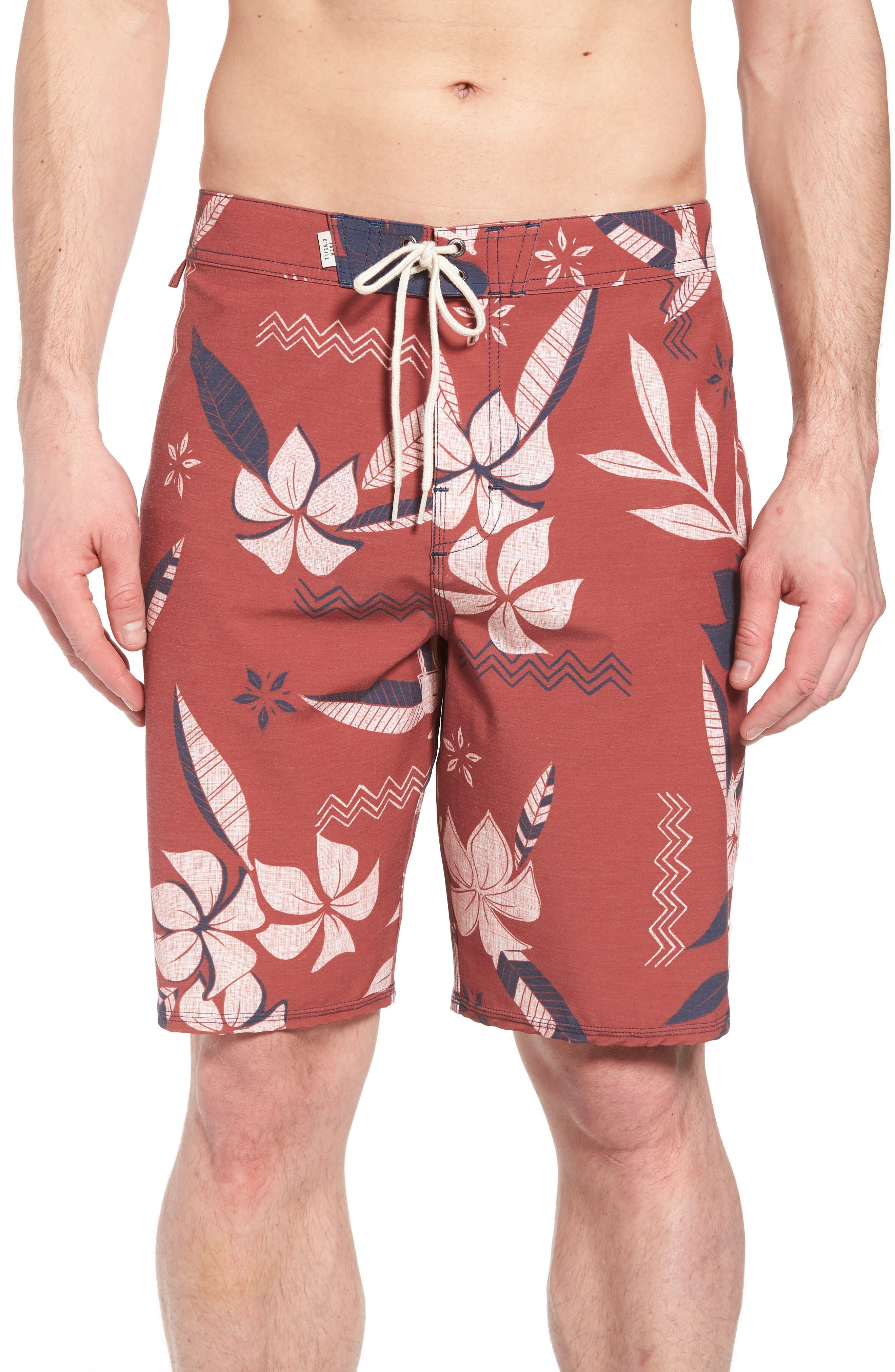 Jack O'Neill Maui Board Shorts