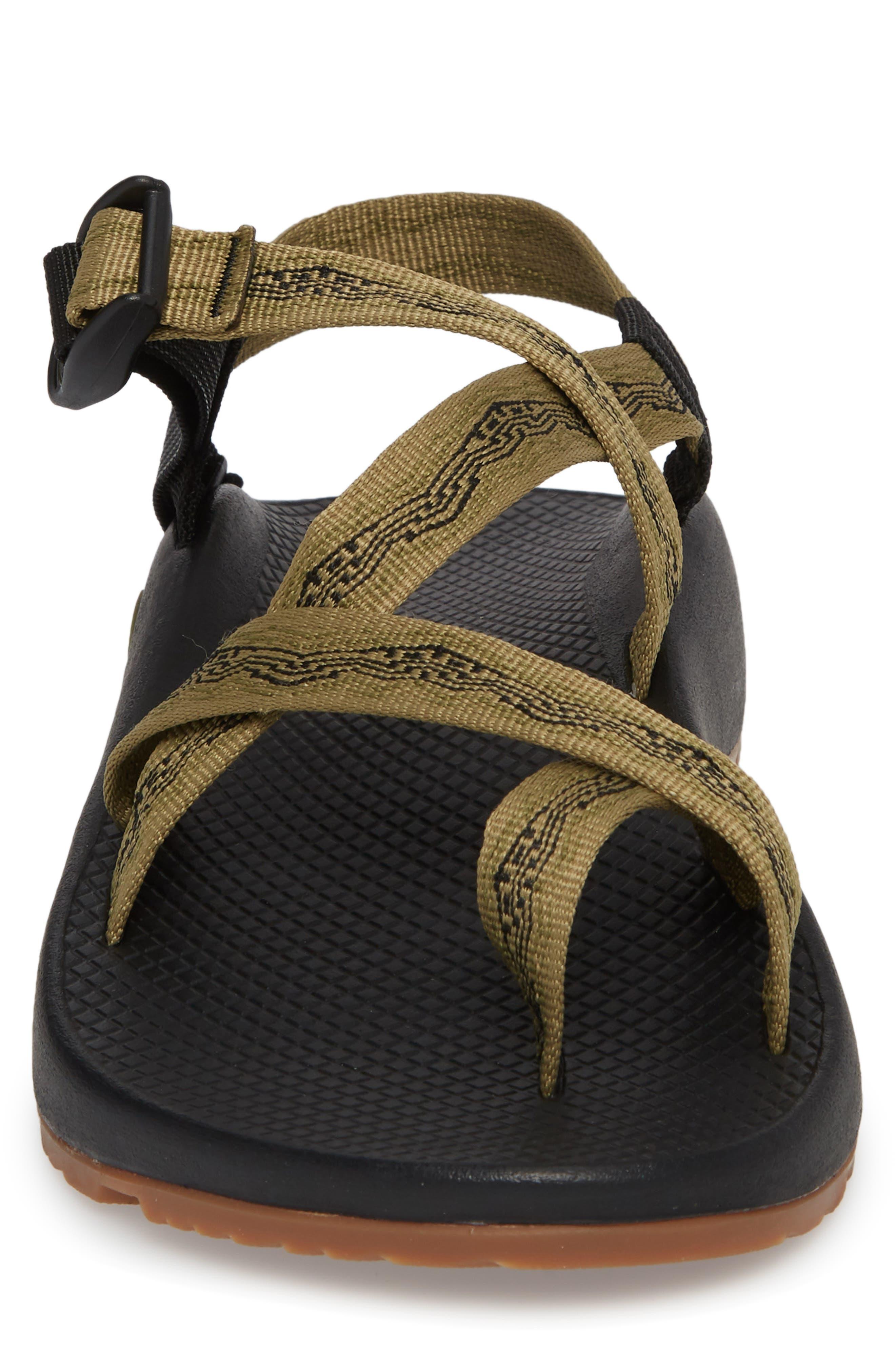 Z/2 Classic Sport Sandal,                             Alternate thumbnail 4, color,                             Tri Boa