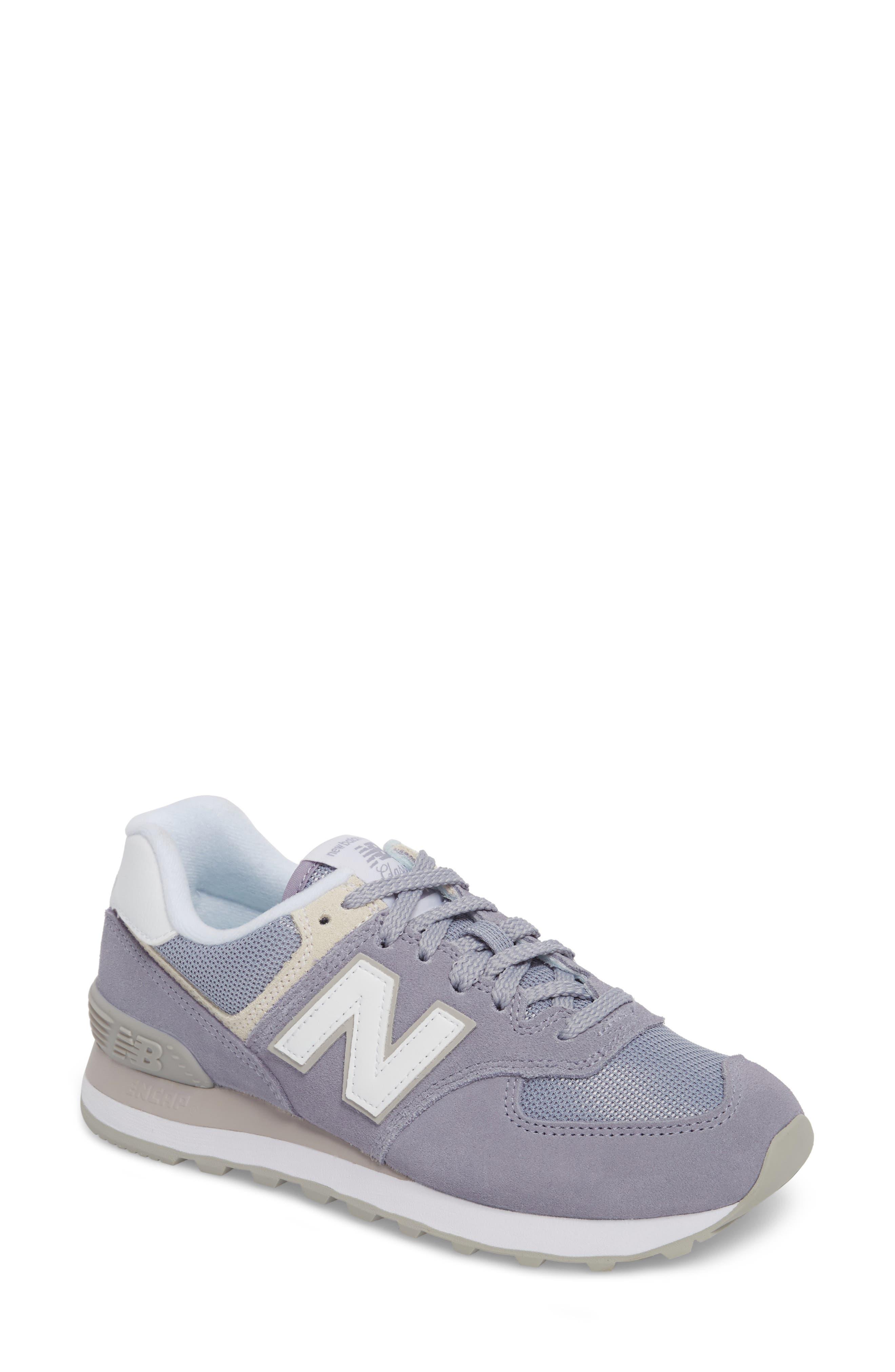 New Balance \u0027574\u0027 Sneaker (Women)
