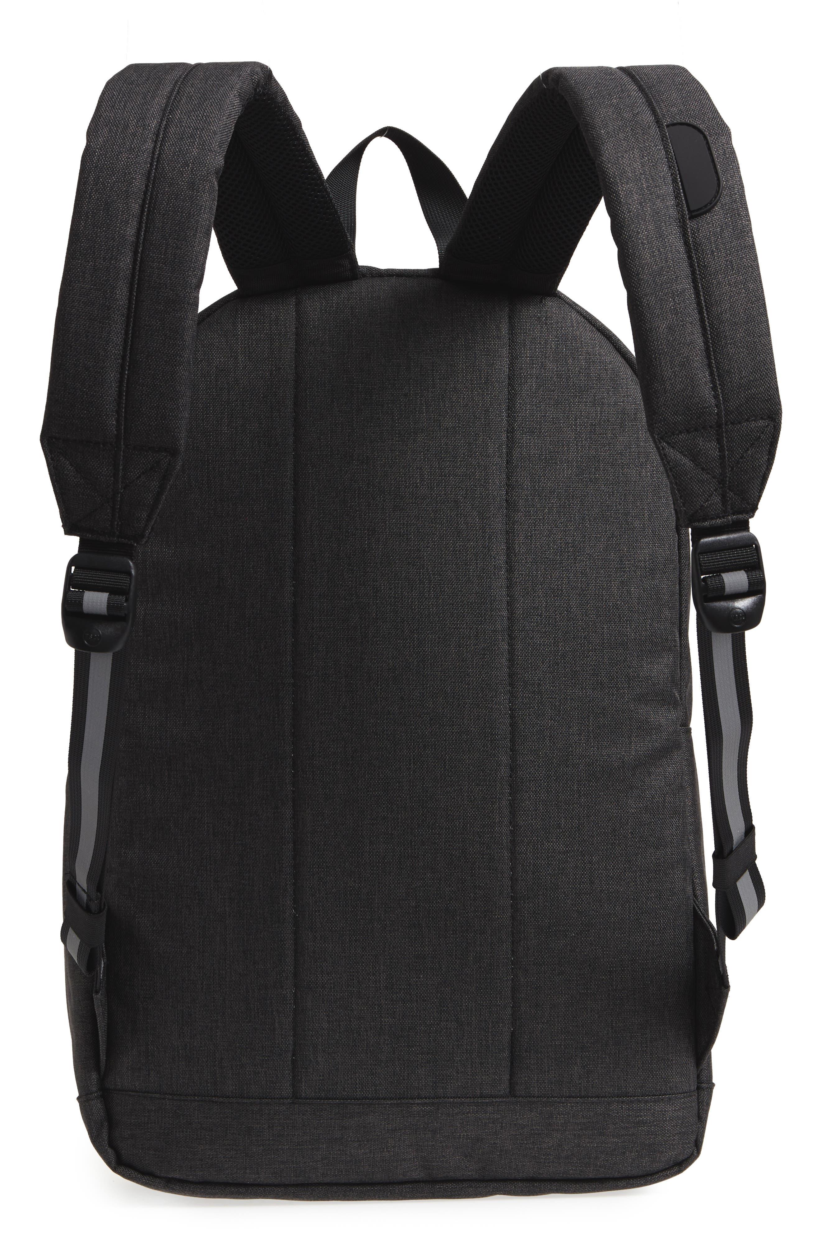 Alternate Image 4  - Herschel Supply Co. Pop Quiz - Reflective Backpack