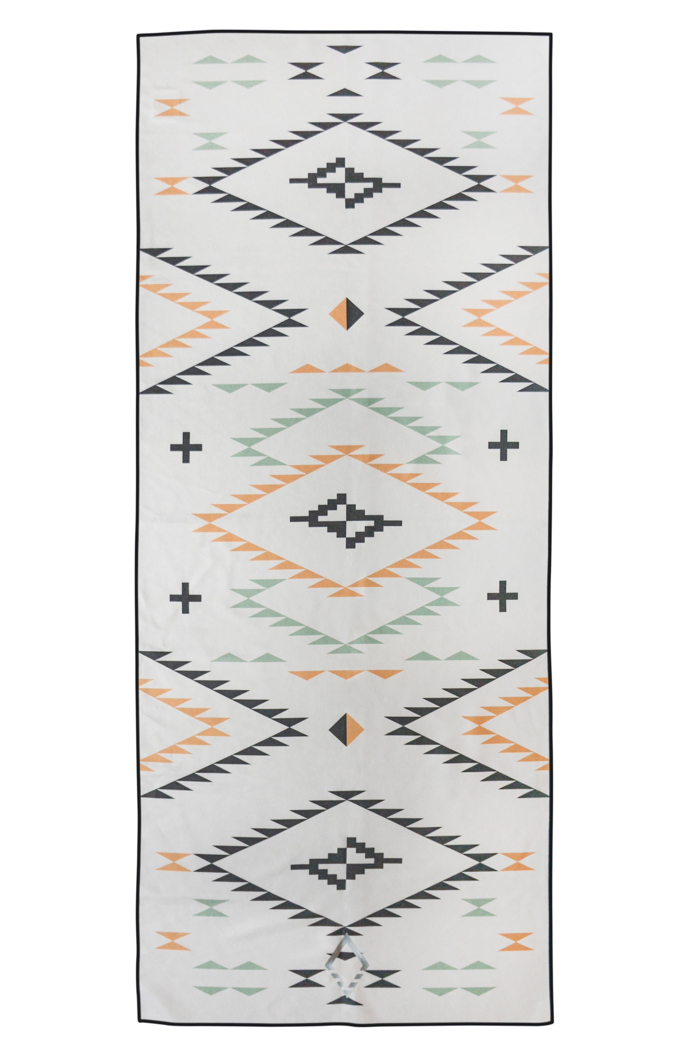 Nomadix West Yoga Towel