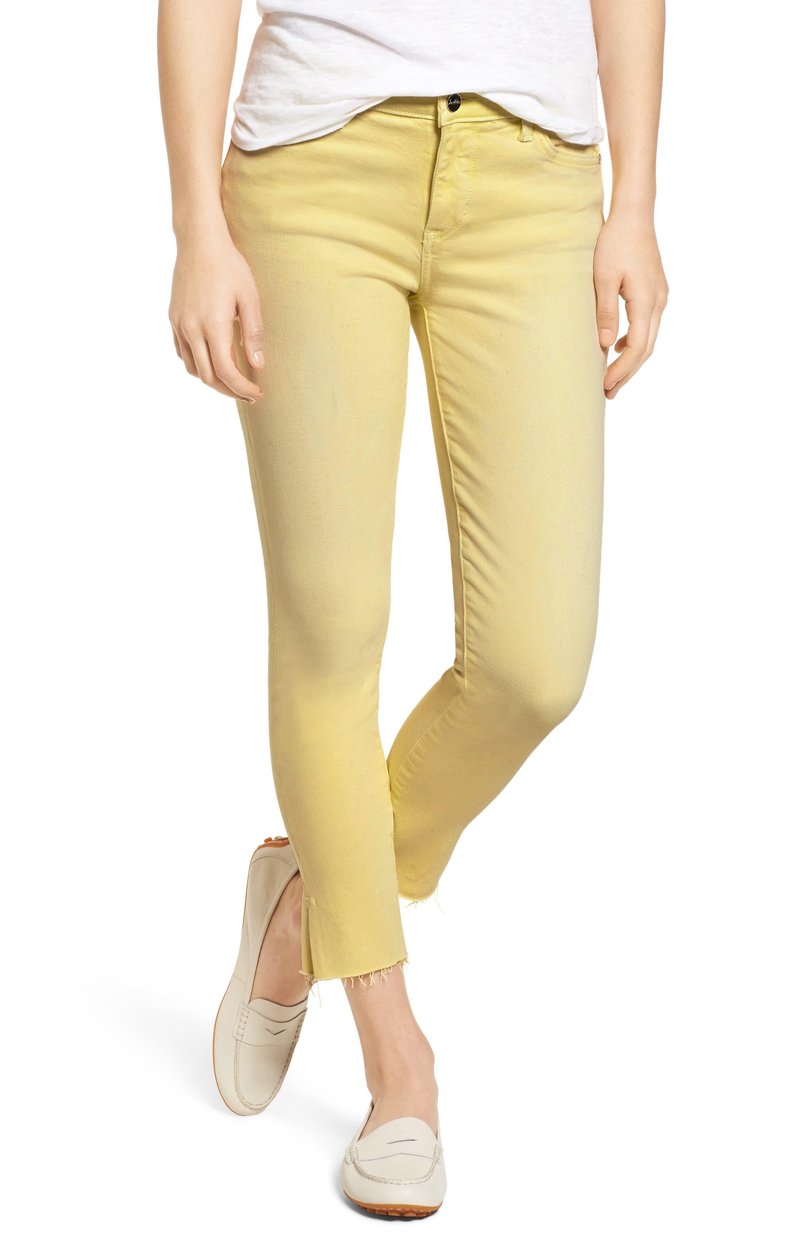 The Kitten Jeans,                         Main,                         color, Sun