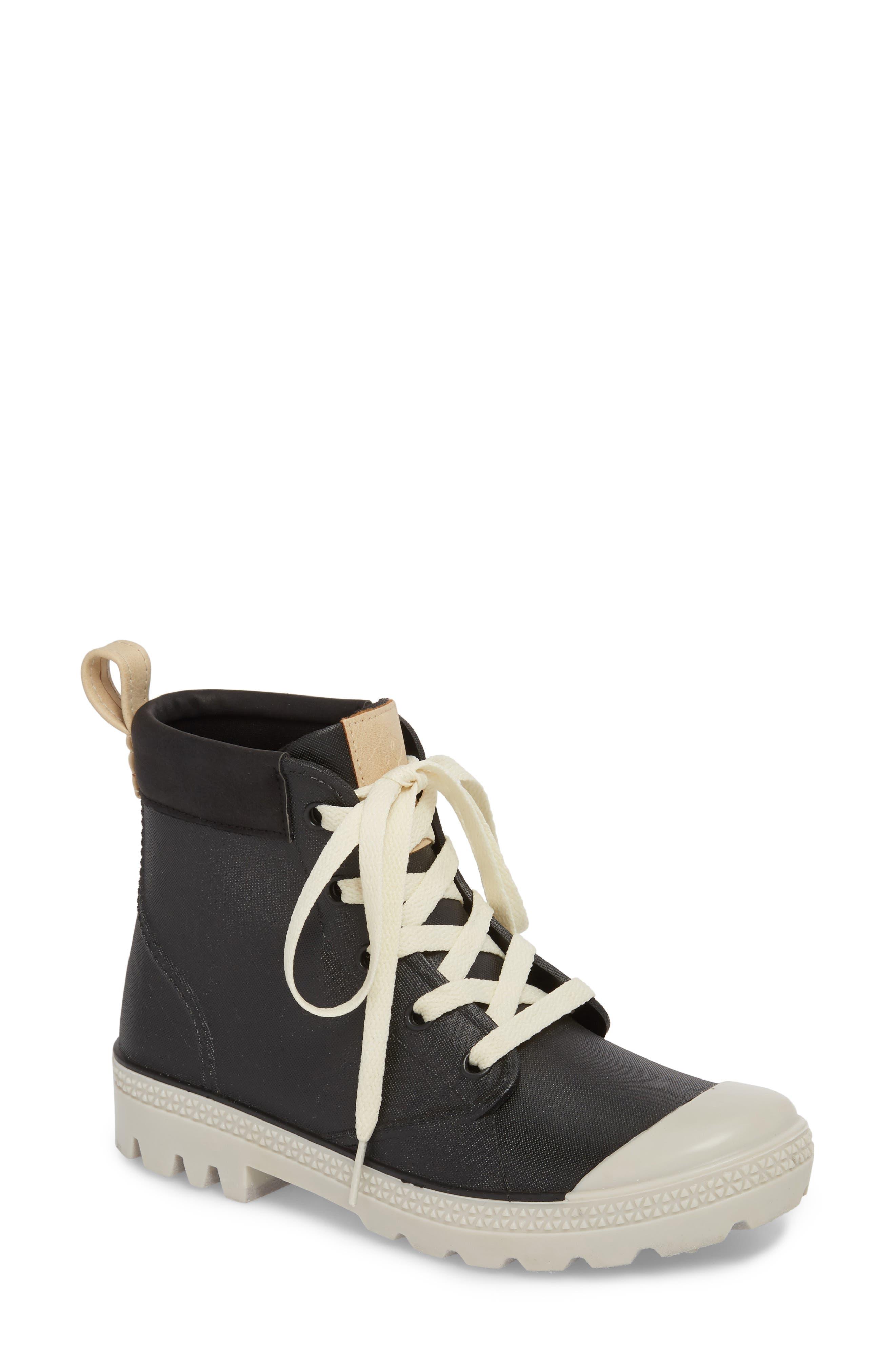 däv Melrose Waterproof Sneaker Boot (Women)
