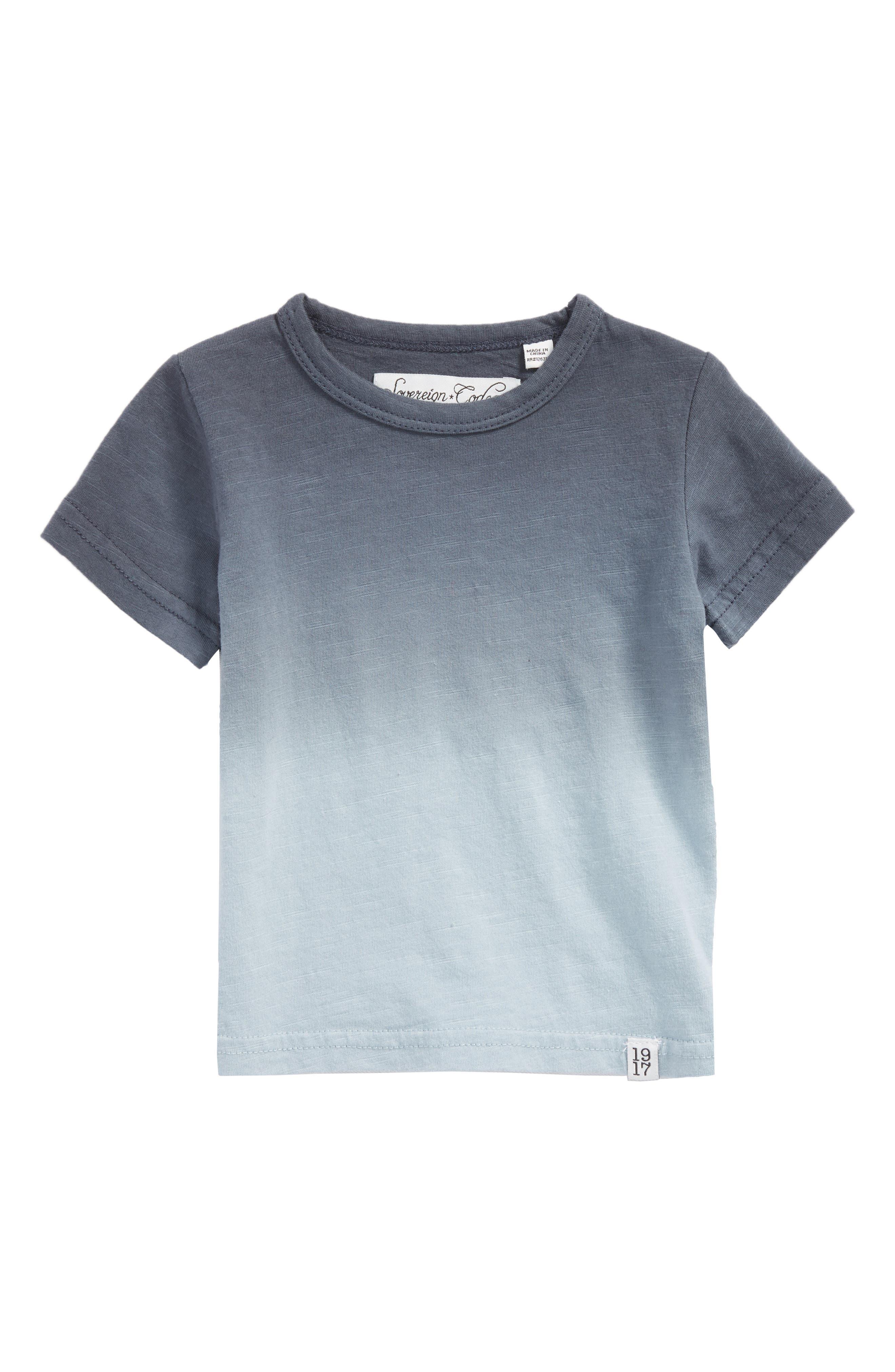 Sovereign Code Faxon T-Shirt (Baby Boys)