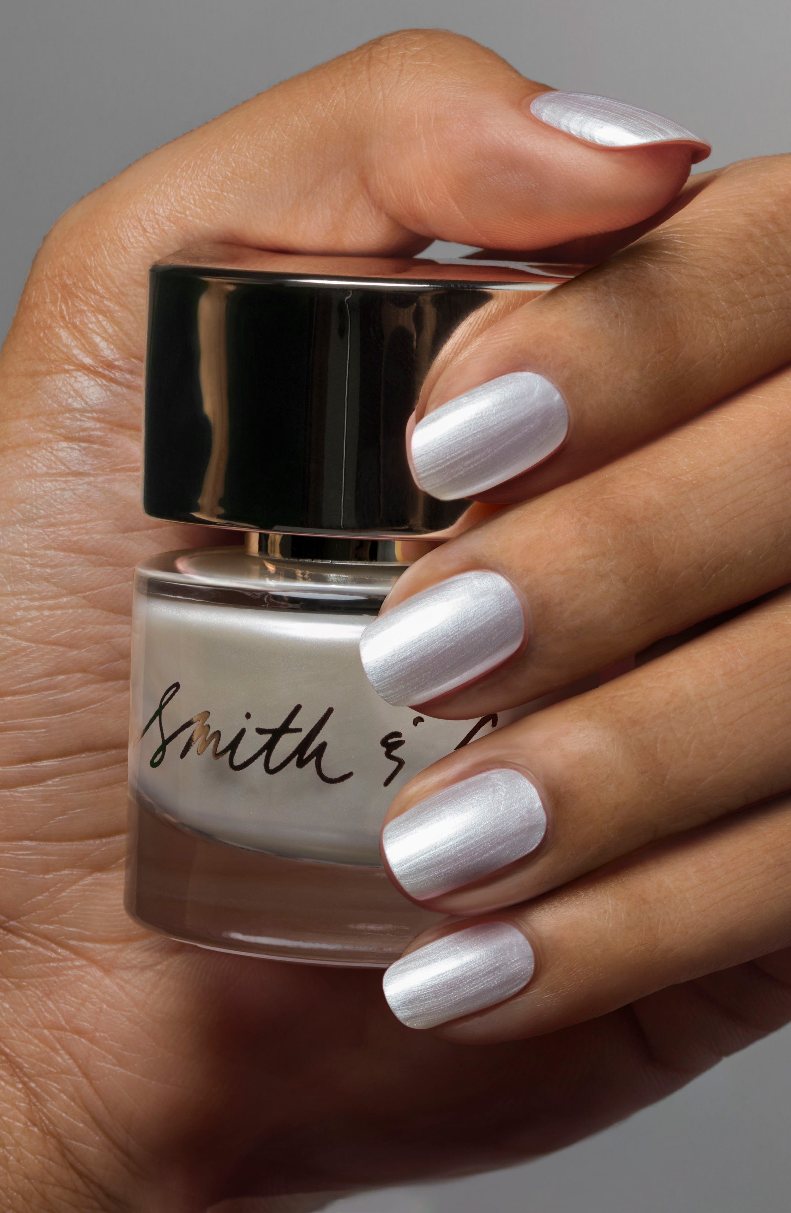 SPACE.NK.apothecary Smith & Cult Nailed Lacquer,                             Alternate thumbnail 2, color,                             Sugarette