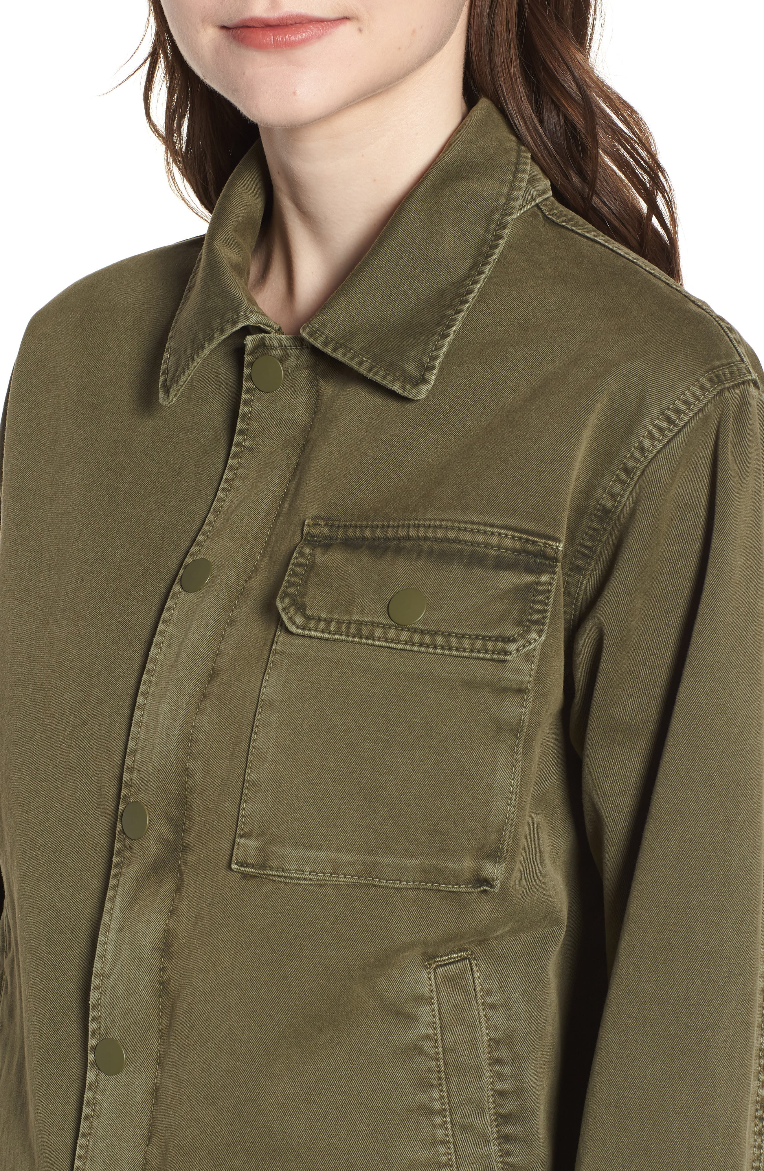Route Field Jacket,                             Alternate thumbnail 4, color,                             Formation