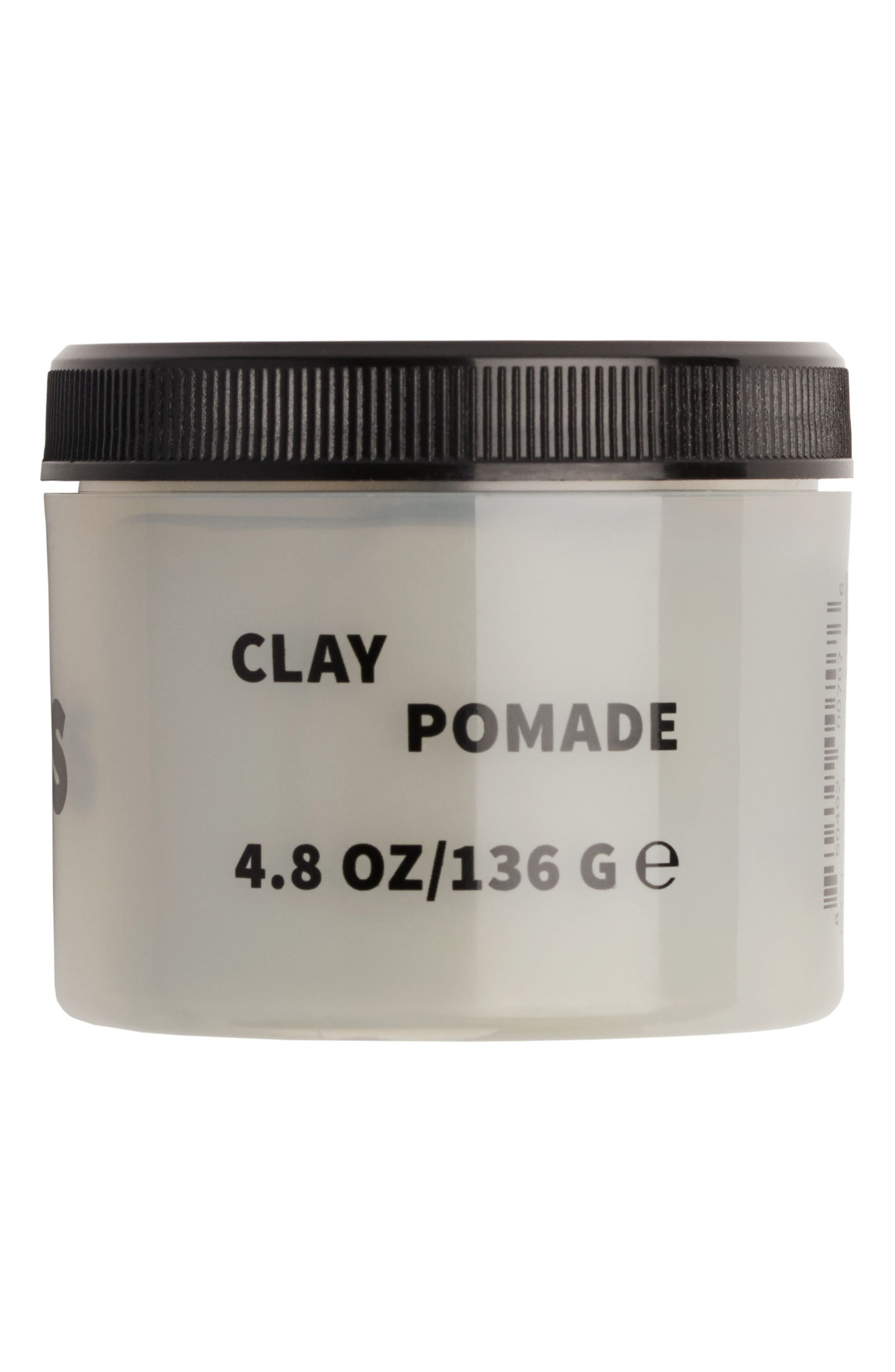 Alternate Image 4  - Rudy's Barbershop Clay Pomade (Nordstrom Exclusive)