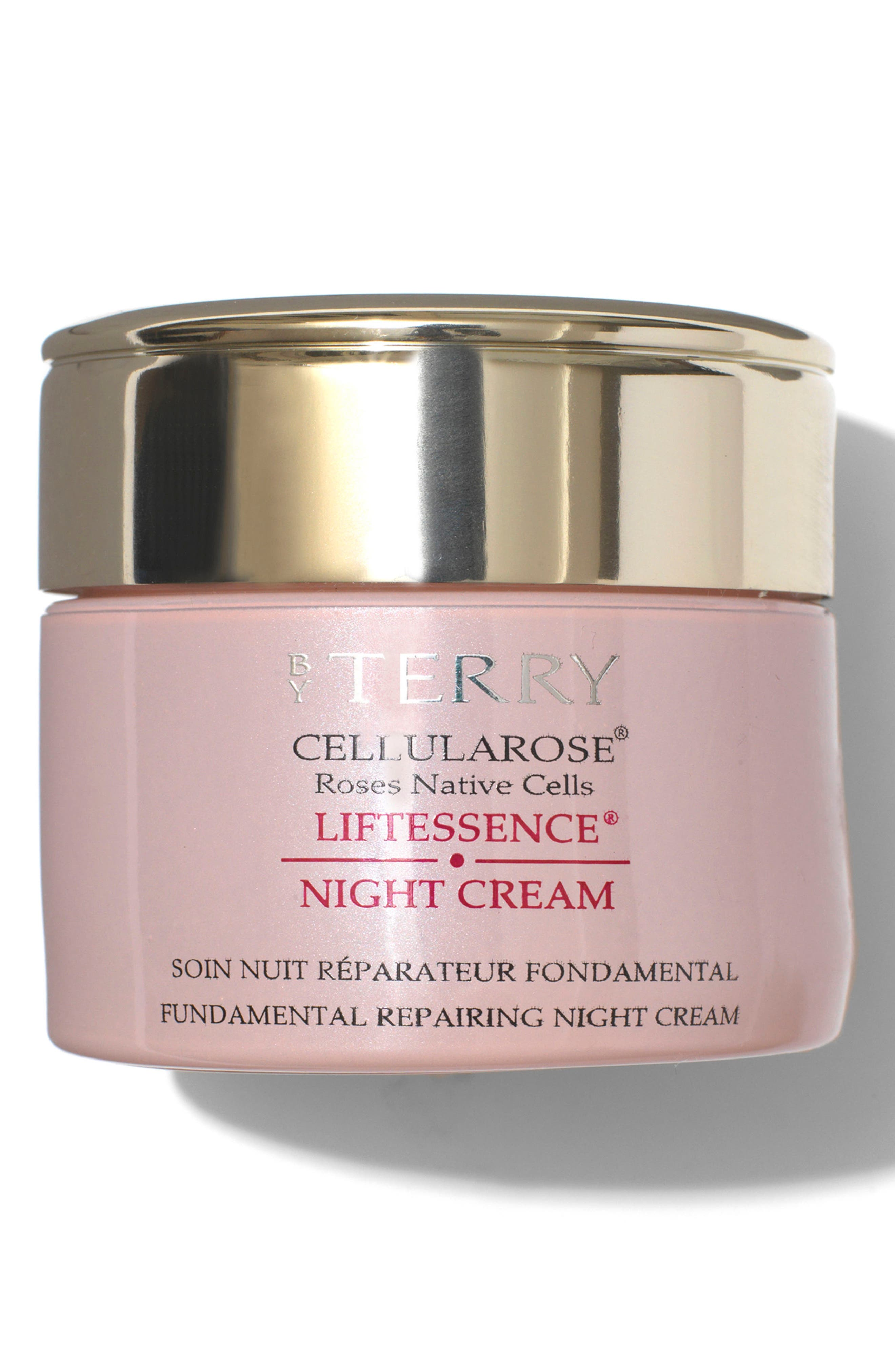SPACE.NK.apothecary By Terry Liftessence Fundamental Repairing Night Cream,                             Main thumbnail 1, color,                             No Color