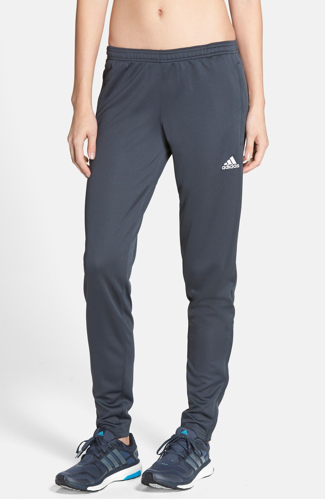 Alternate Image 1 Selected - adidas 'Core 15' CLIMALITE® Training Pants
