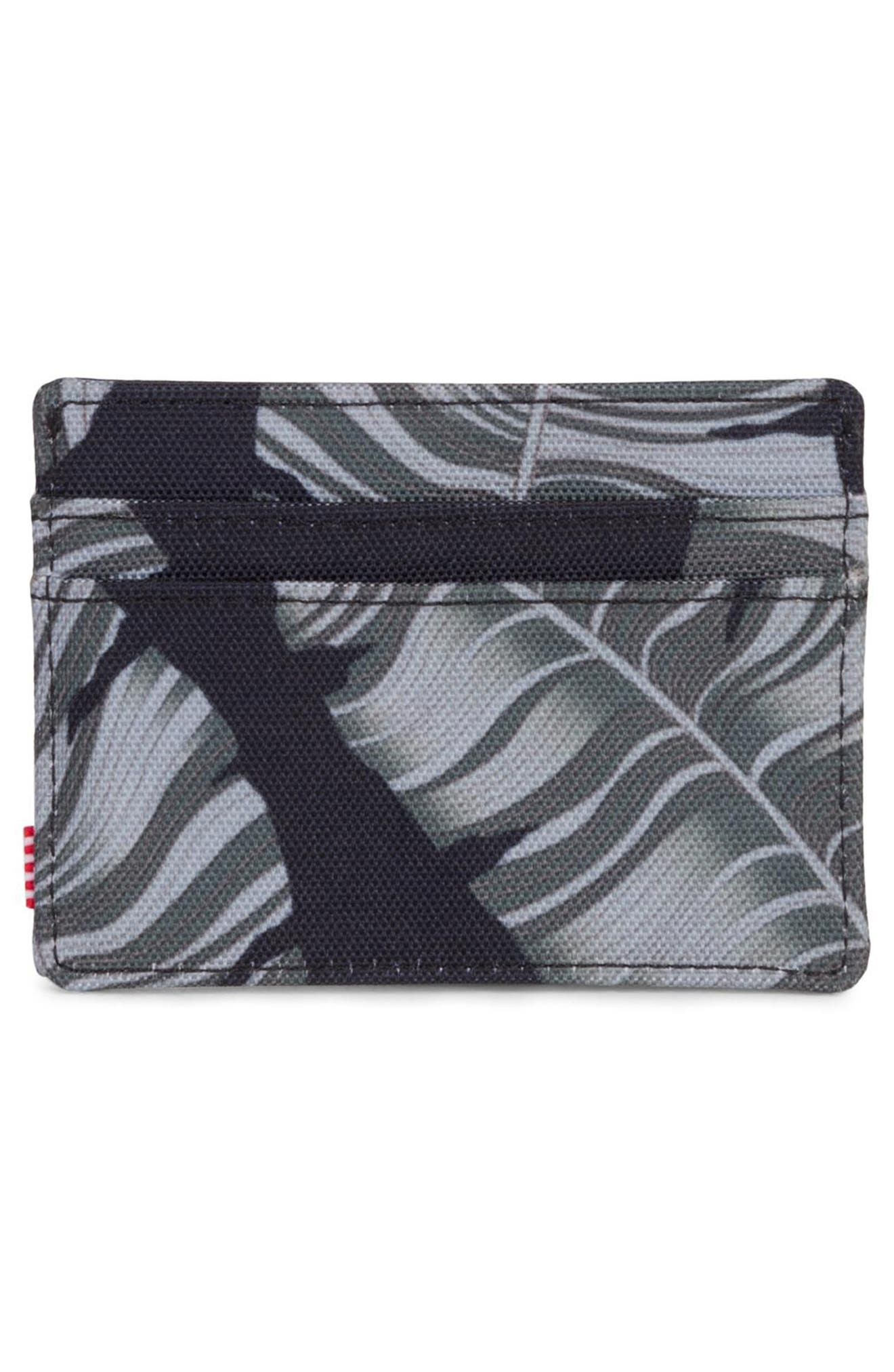 Alternate Image 2  - Herschel Supply Co. Charlie RFID Card Case