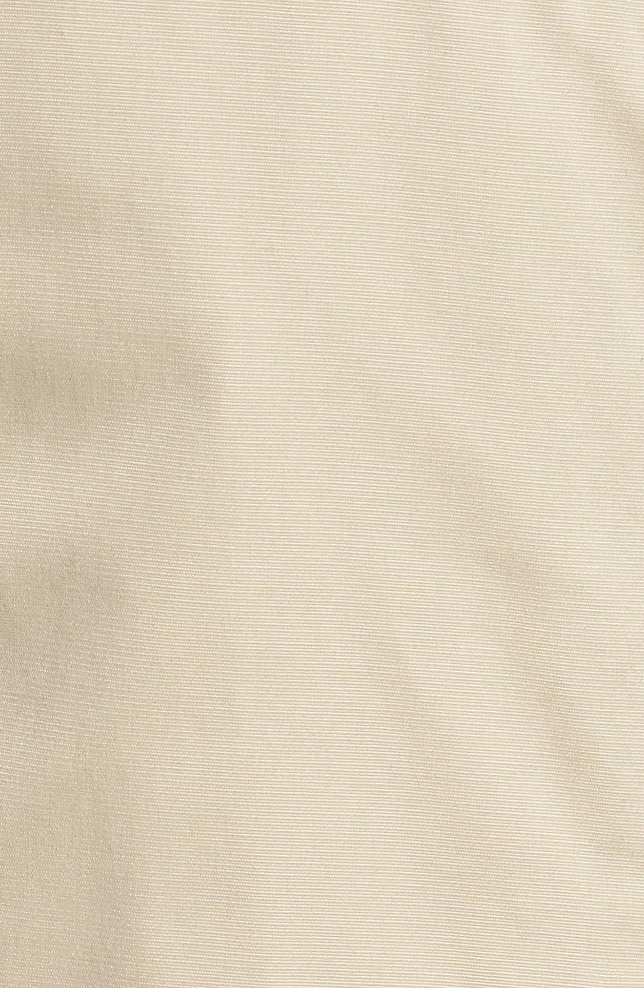 Landmark Cargo Shorts,                             Alternate thumbnail 5, color,                             Khaki