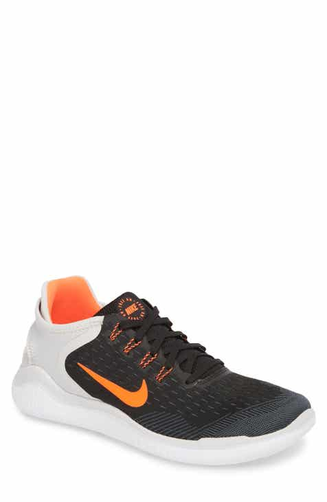 780e3225d6bf Nike Free RN 2018 Running Shoe (Men)