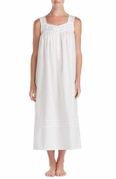 Women\'s White Nightgowns & Nightshirts | Nordstrom
