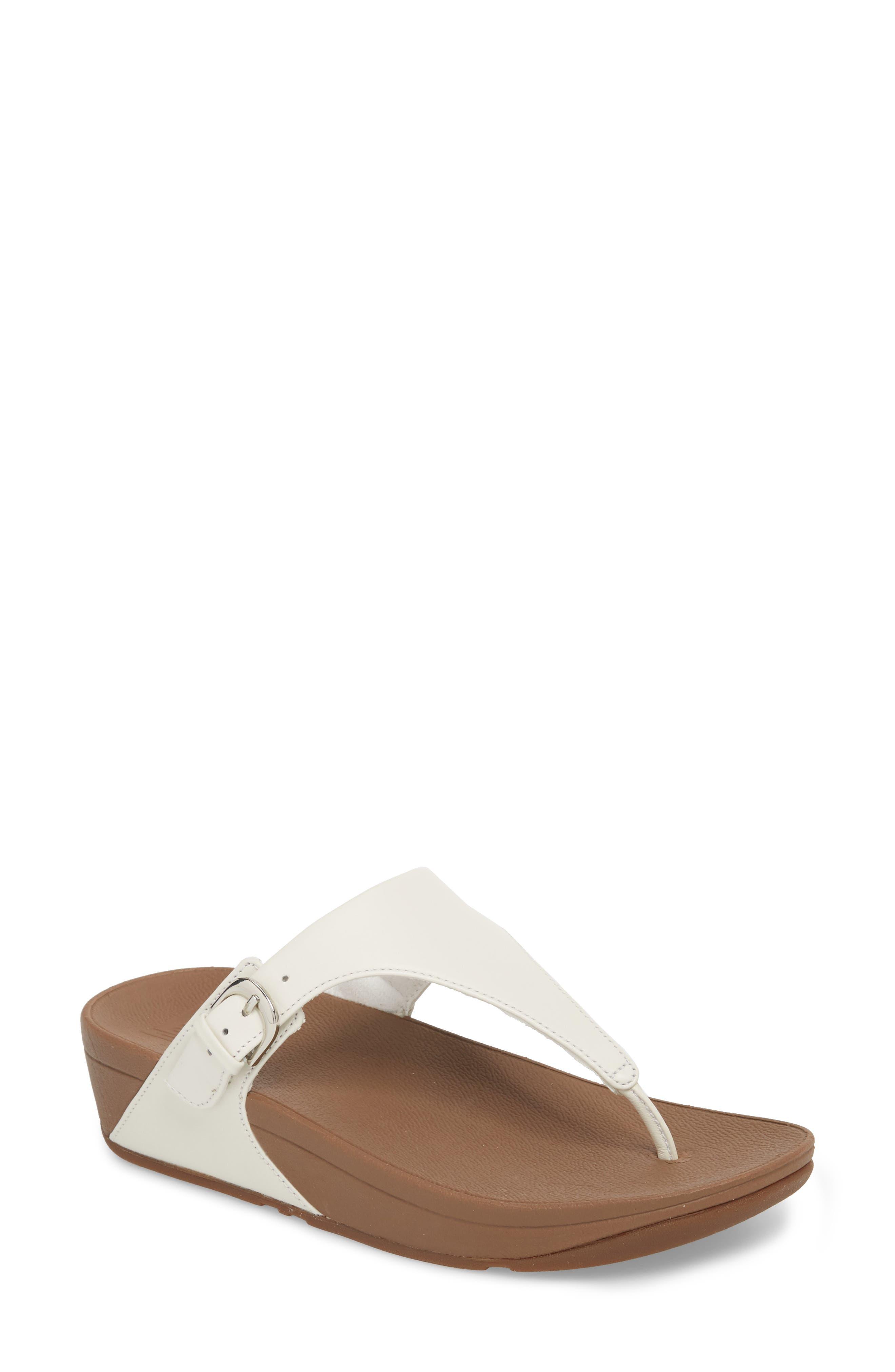 FitFlop Skinny Sandal (Women)