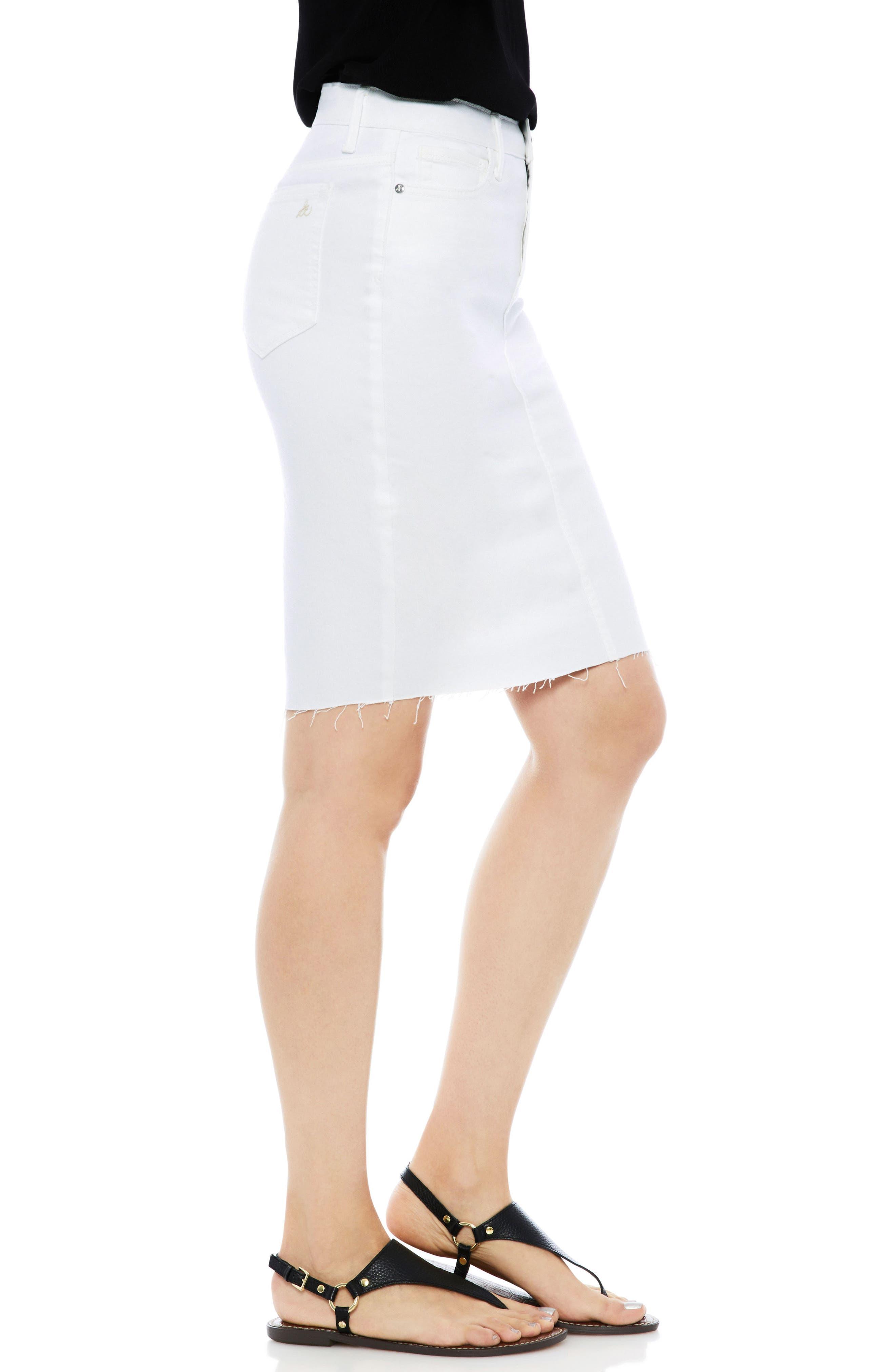 Riley Skirt,                             Alternate thumbnail 3, color,                             Sammie