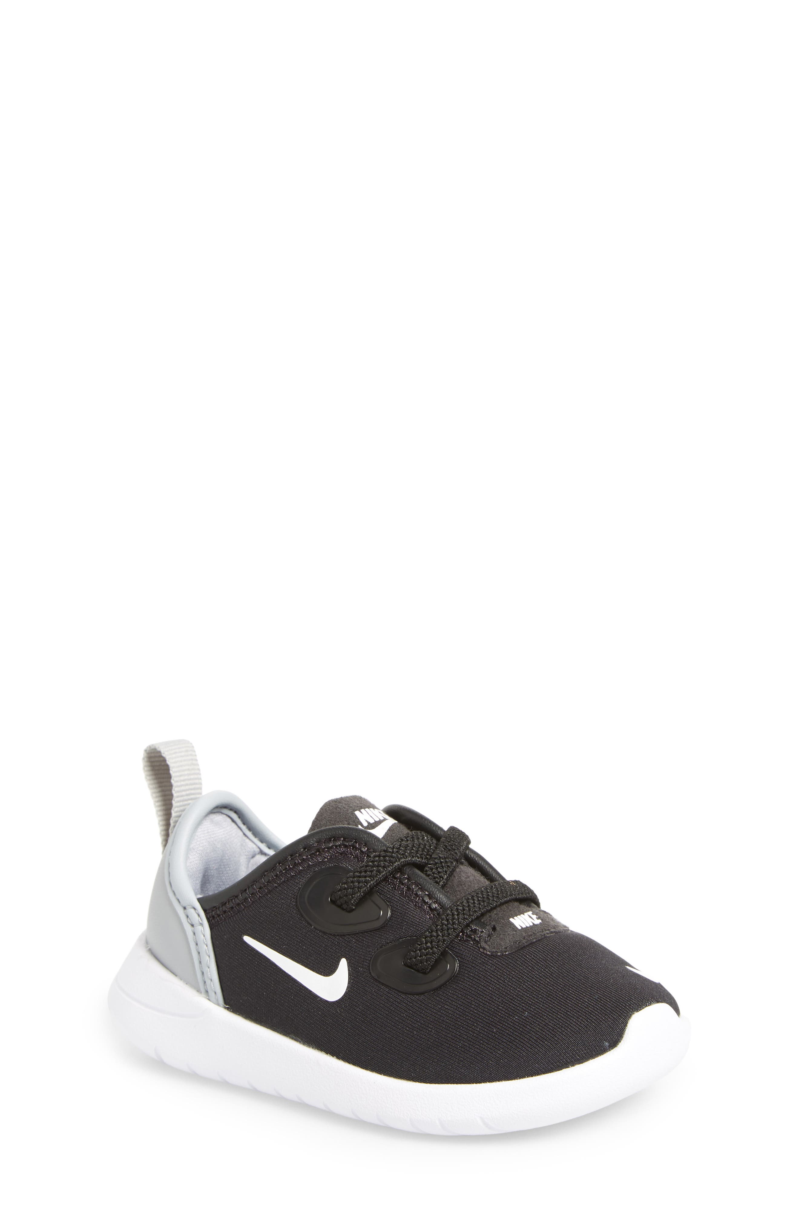 Hakata Sneaker,                             Main thumbnail 1, color,                             Black/ White/ Wolf Grey