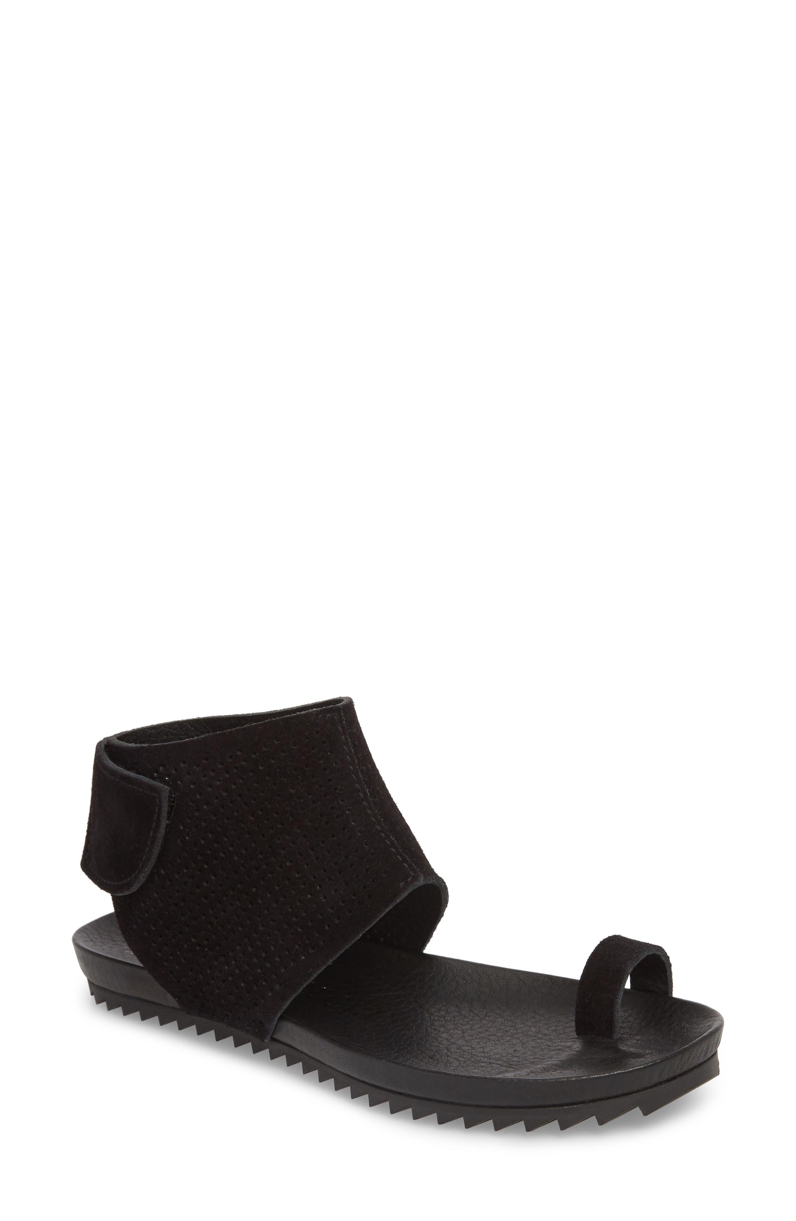 Pedro Garcia Verena Ankle Cuff Sandal (Women) (Nordstrom Exclusive)
