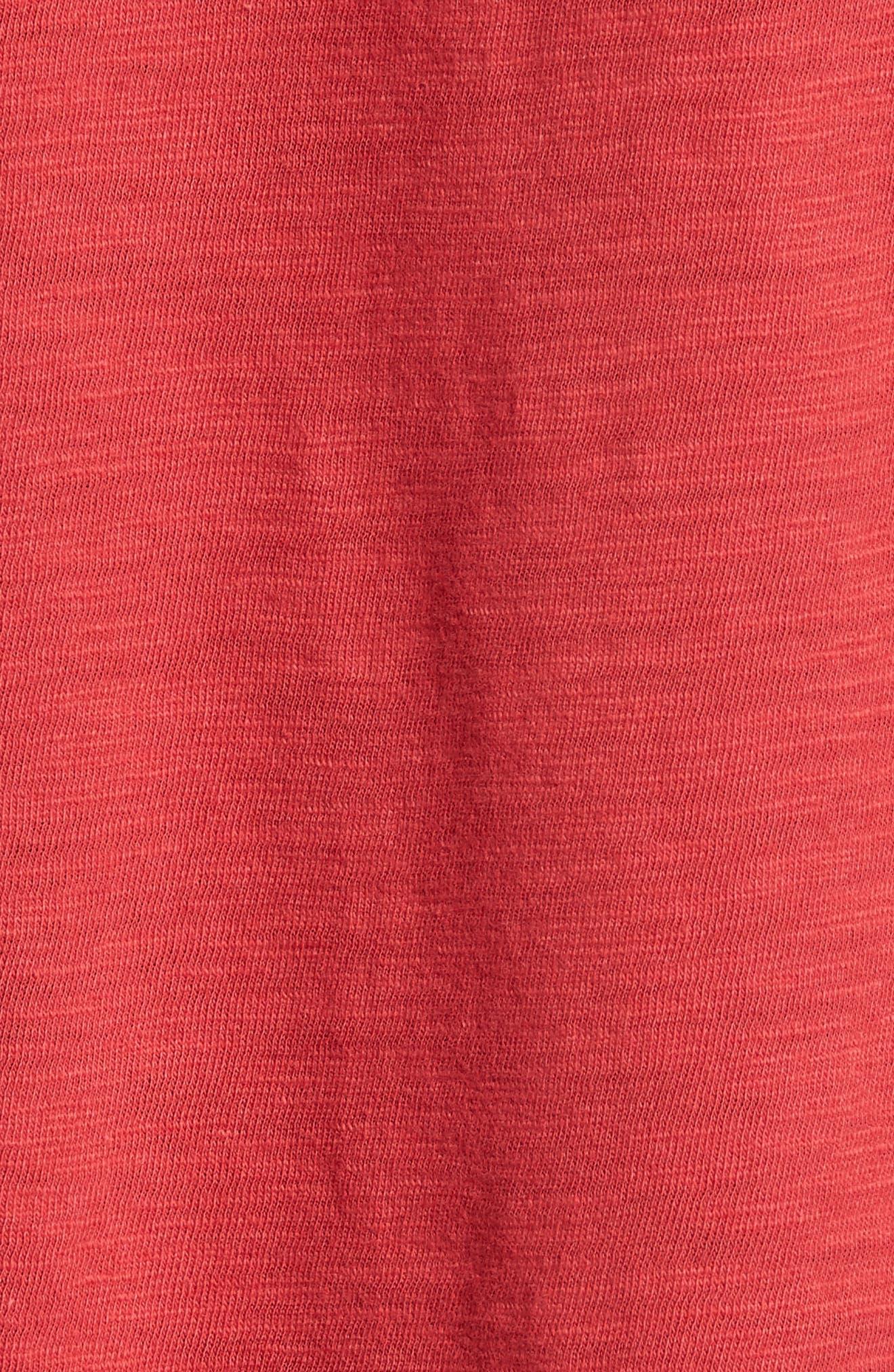 Grit Scrum St. Louis Cardinals T-Shirt,                             Alternate thumbnail 5, color,                             Rescue Red