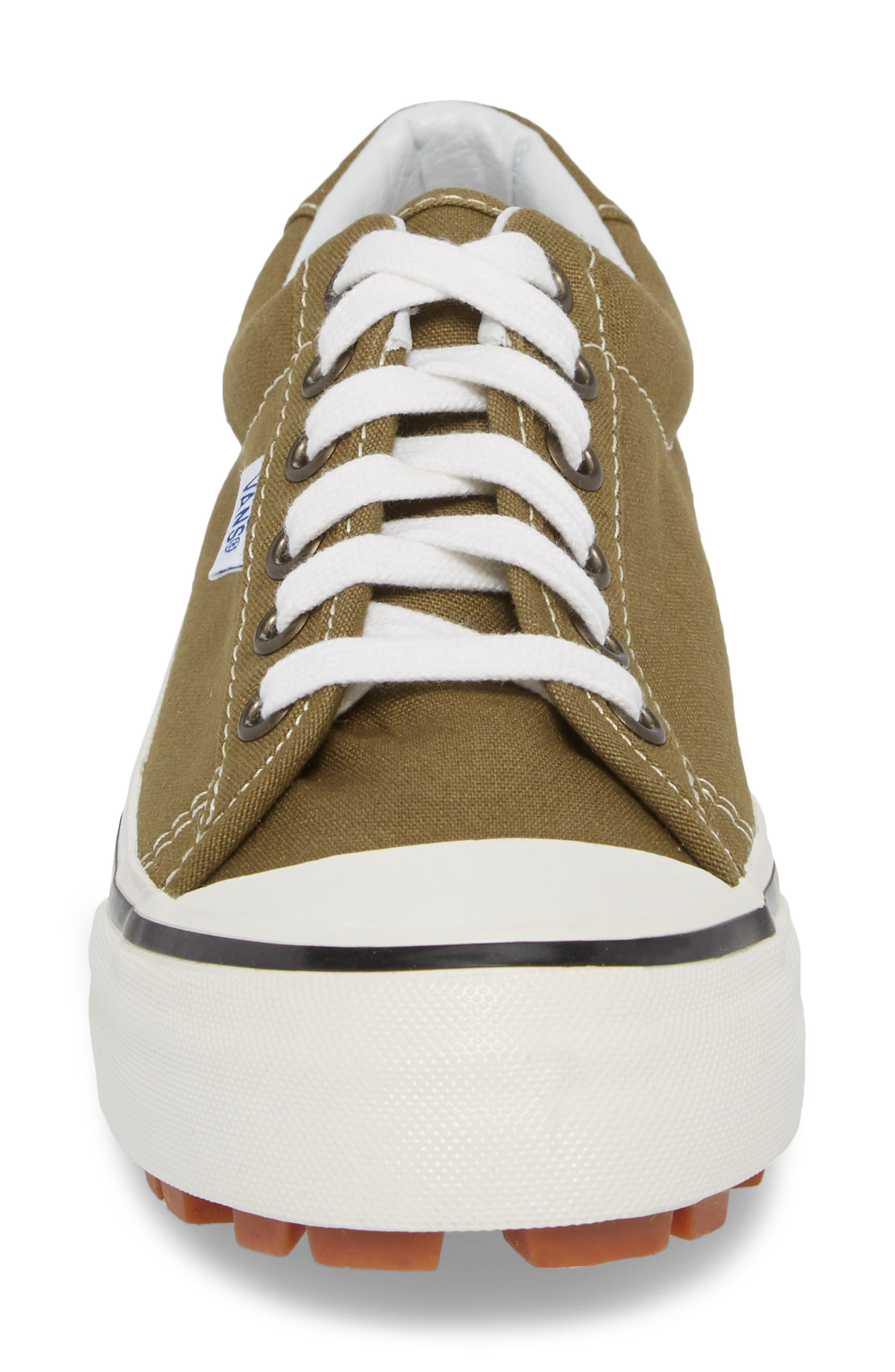 Anaheim Factory Style 29 DX Sneaker,                             Alternate thumbnail 4, color,                             Anaheim Factory Olive